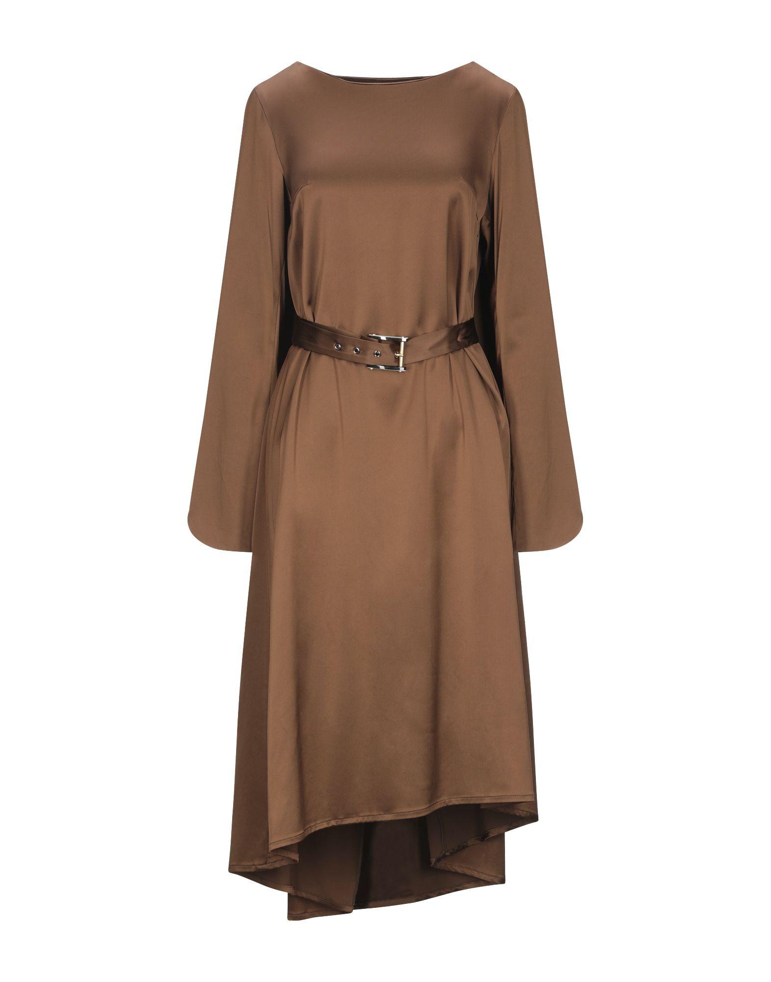 MALLONI Платье до колена
