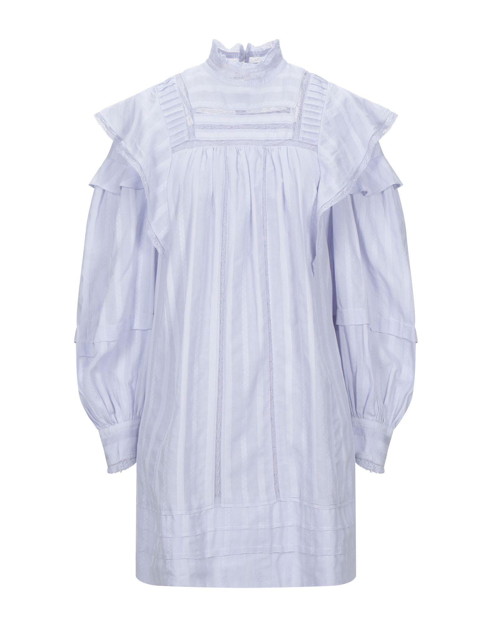 ISABEL MARANT ÉTOILE Короткое платье