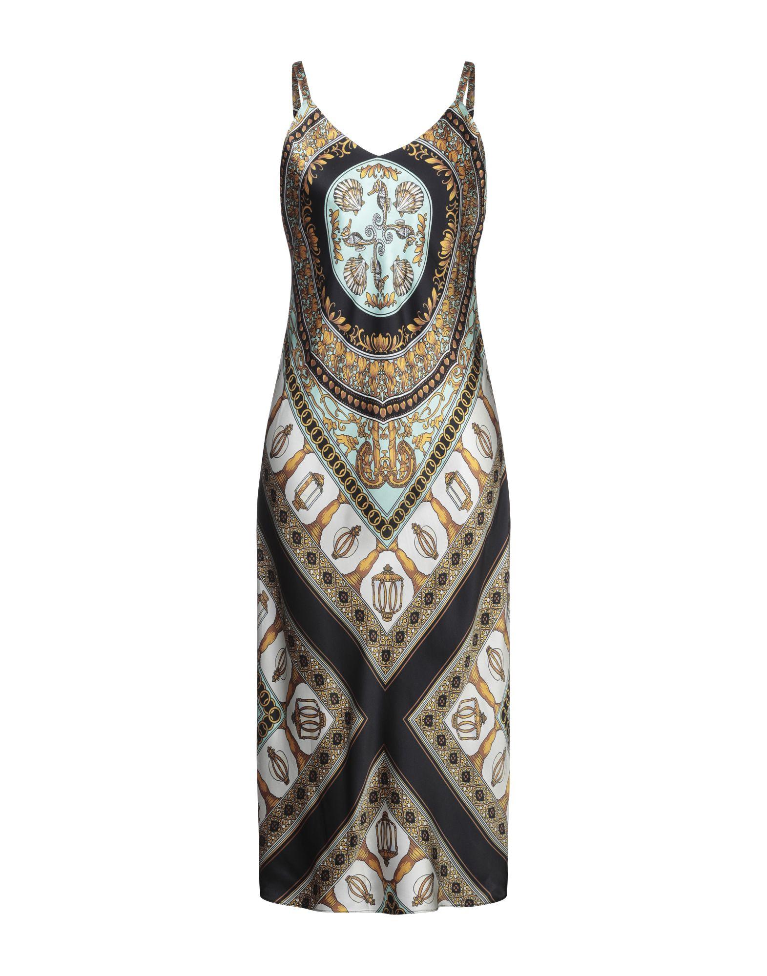 HALE BOB Длинное платье