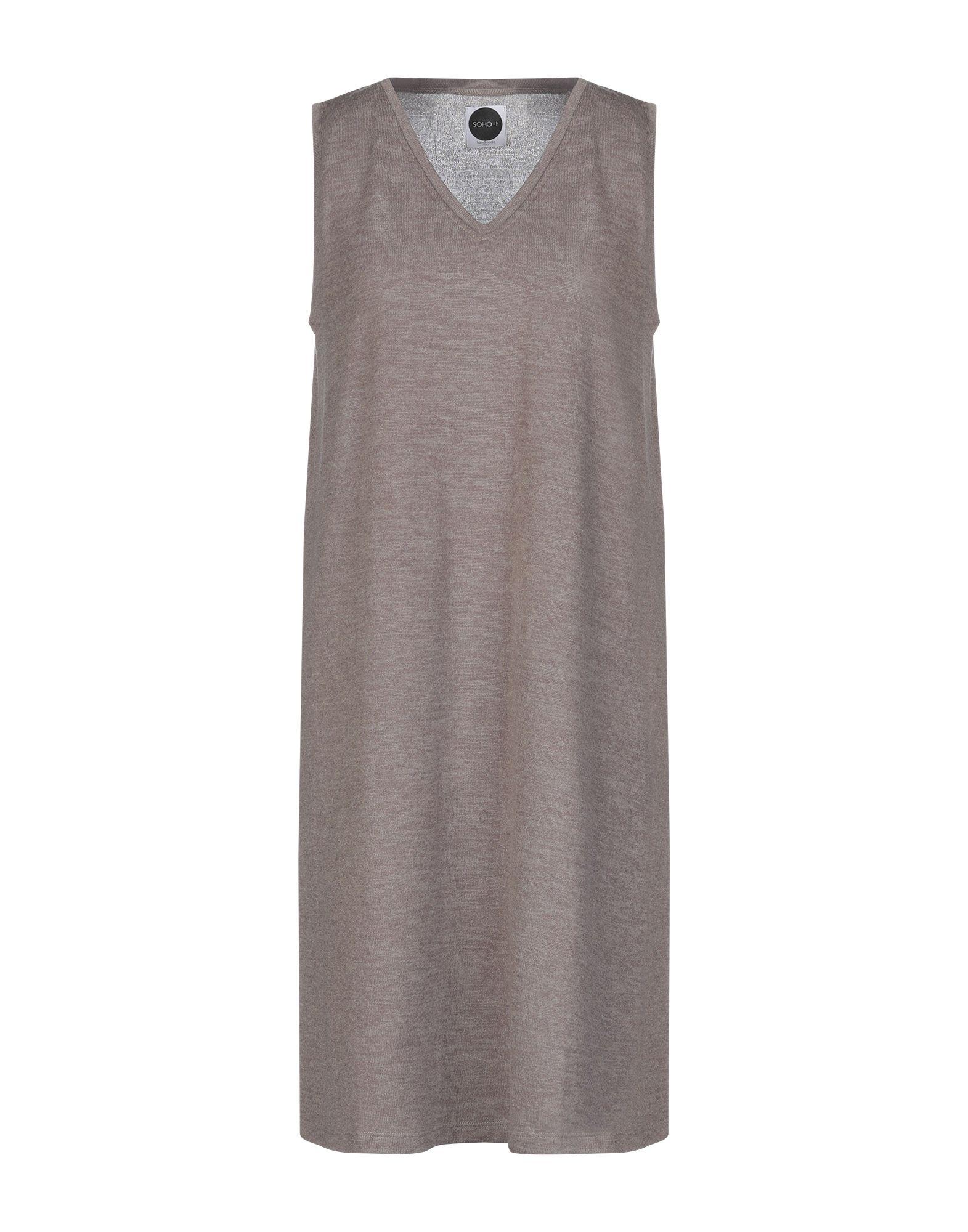 SOHO-T Платье до колена
