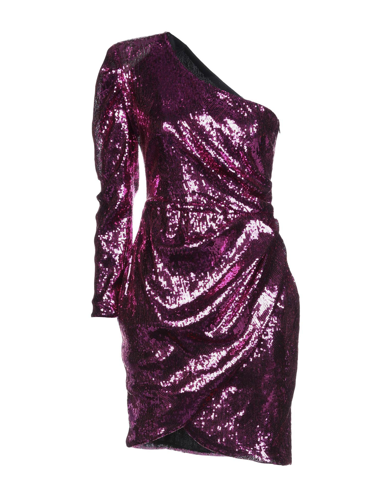 LE PIACENTINI Короткое платье