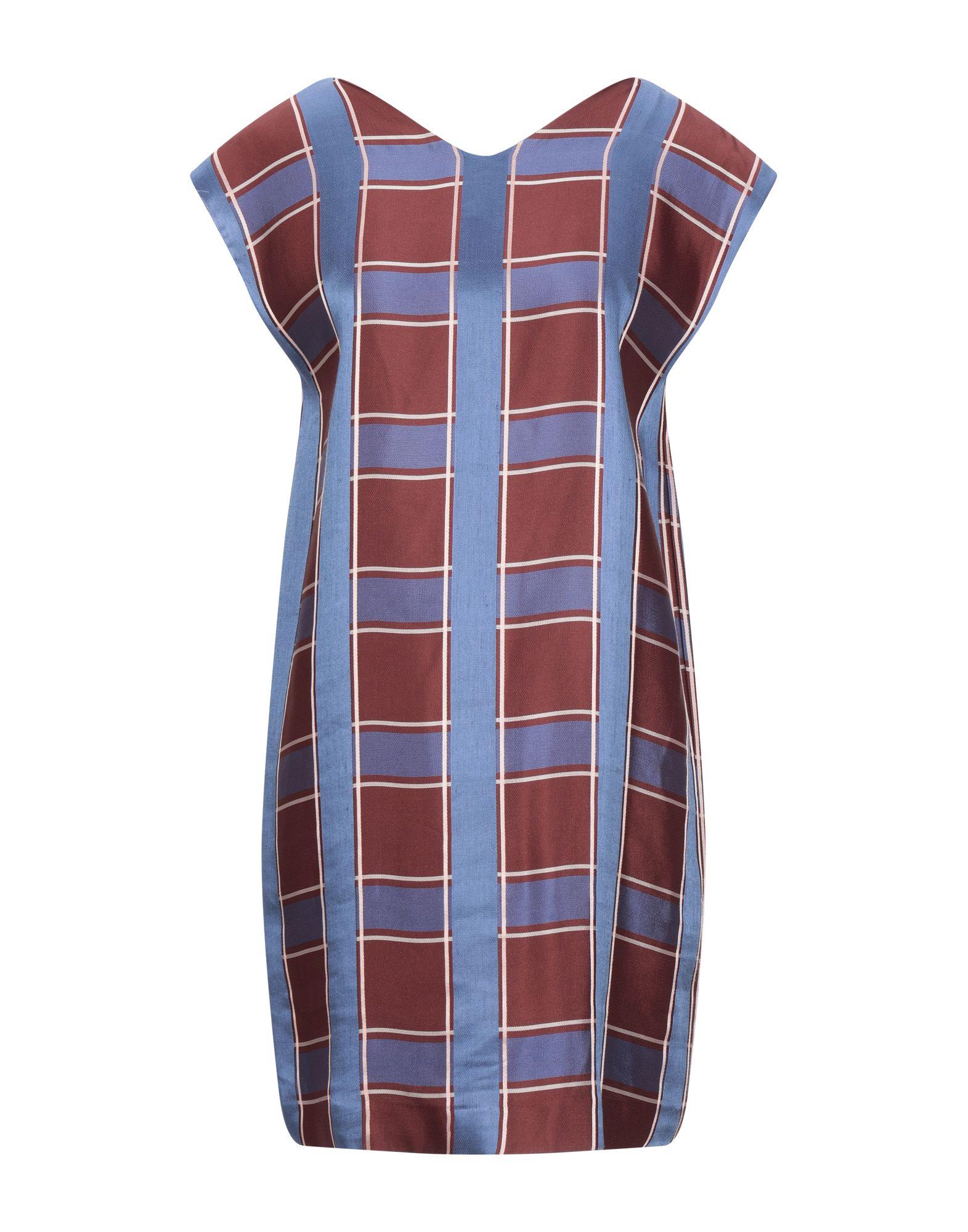 HANAMI D'OR Короткое платье
