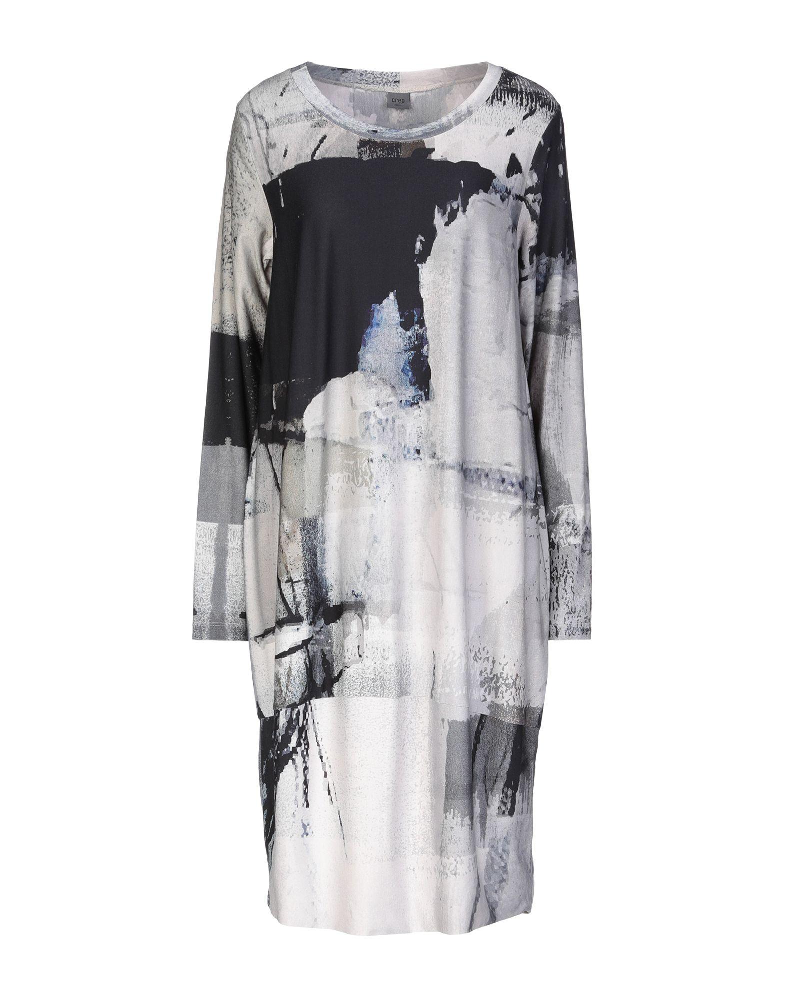 CREA CONCEPT Платье до колена