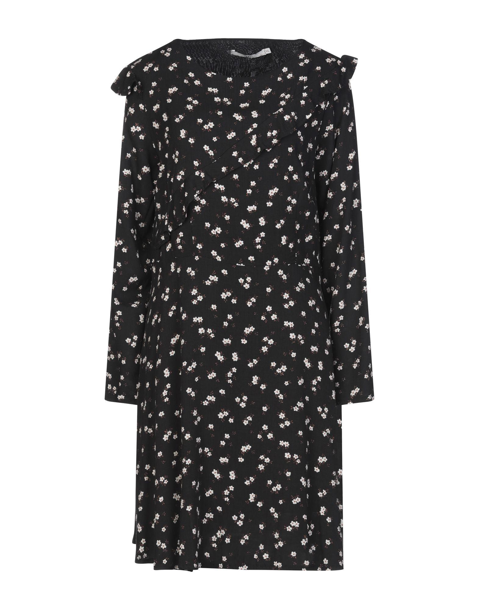 AAIKO Короткое платье aaiko блузка