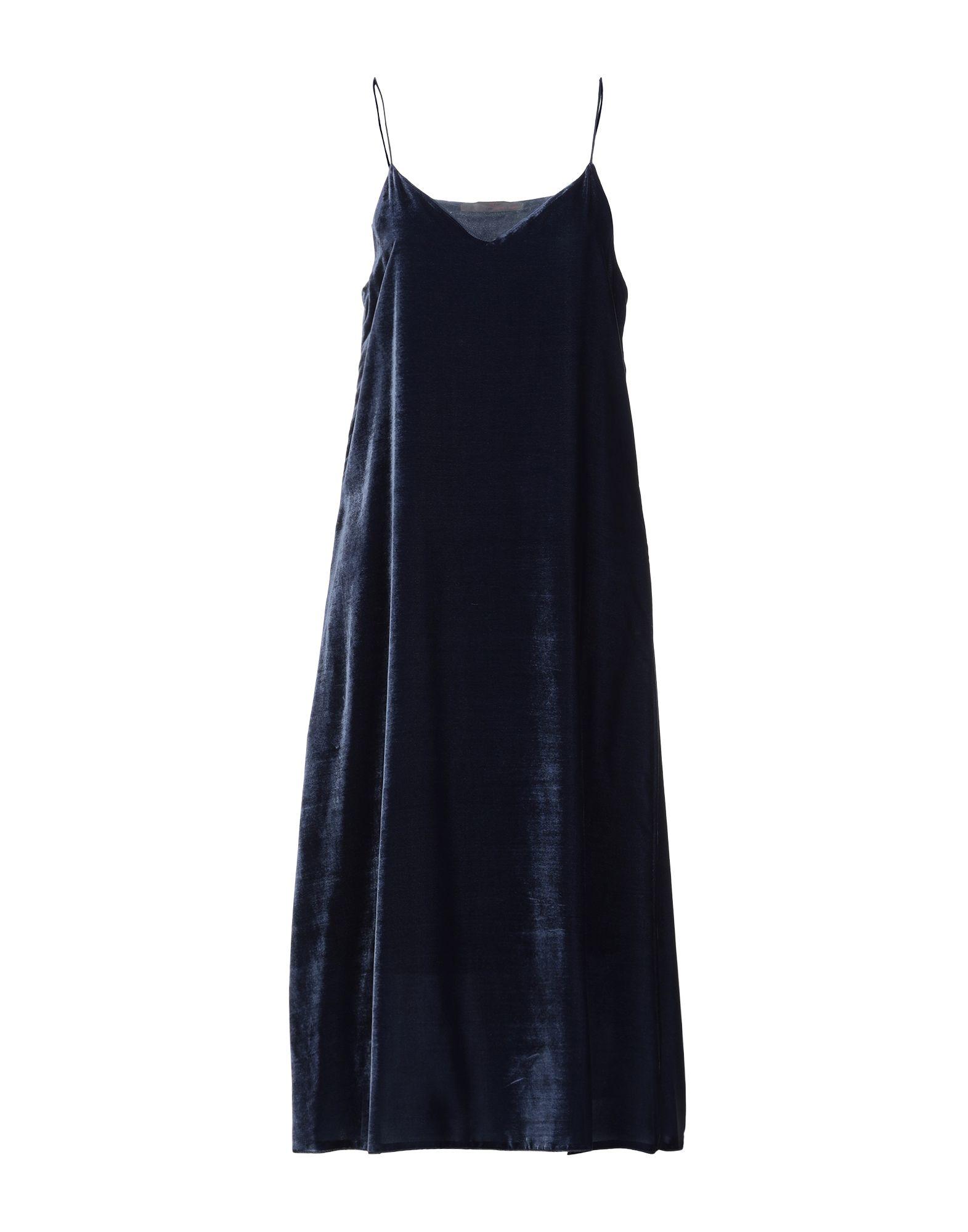 19.70 NINETEEN SEVENTY Платье длиной 3/4