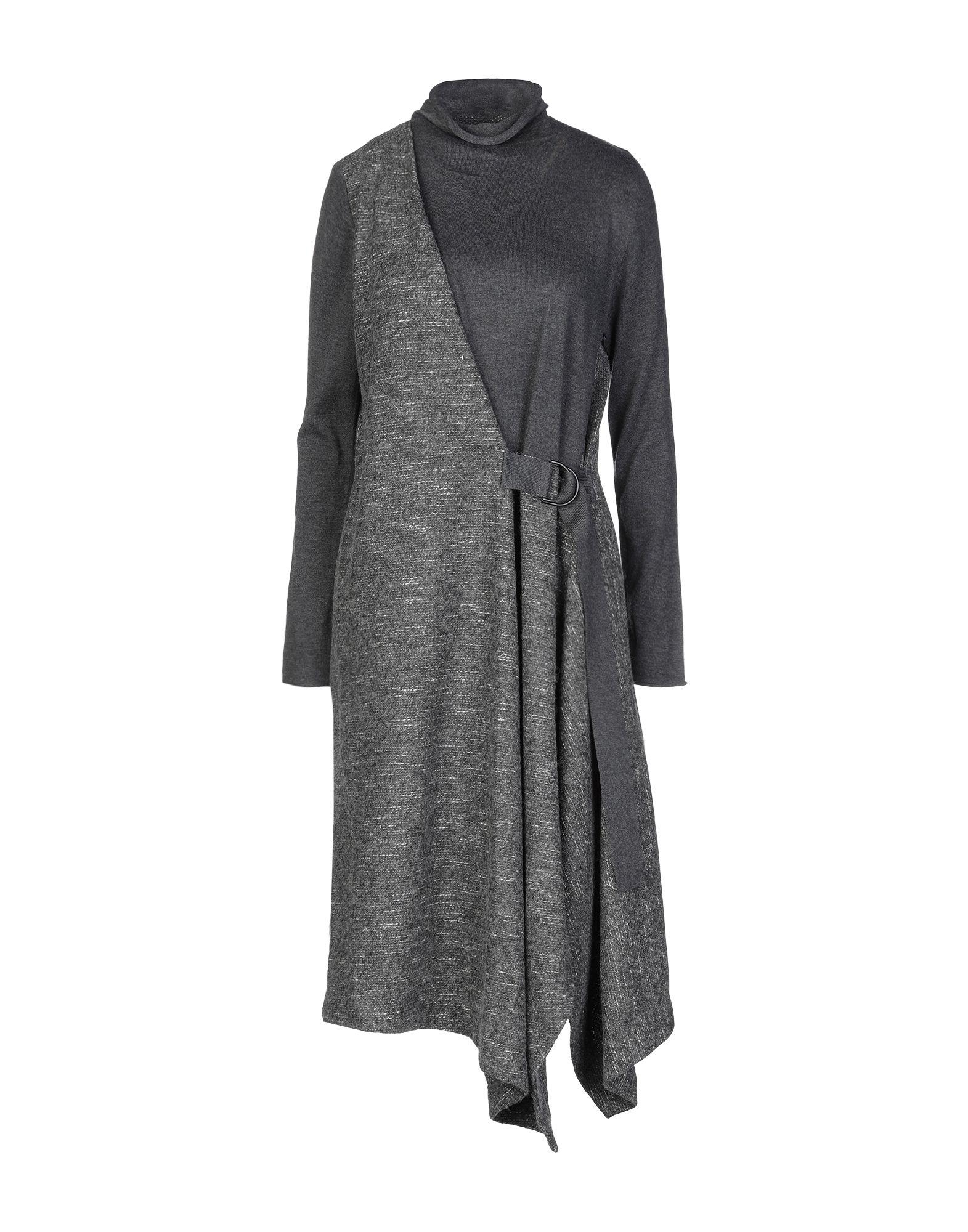 COLOUR 5 POWER Платье до колена