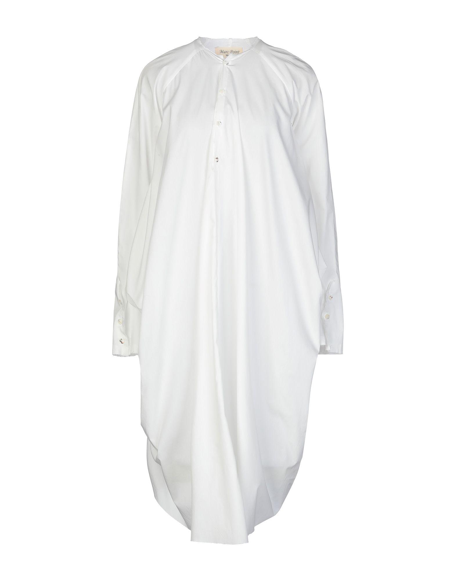 MARC POINT Платье до колена