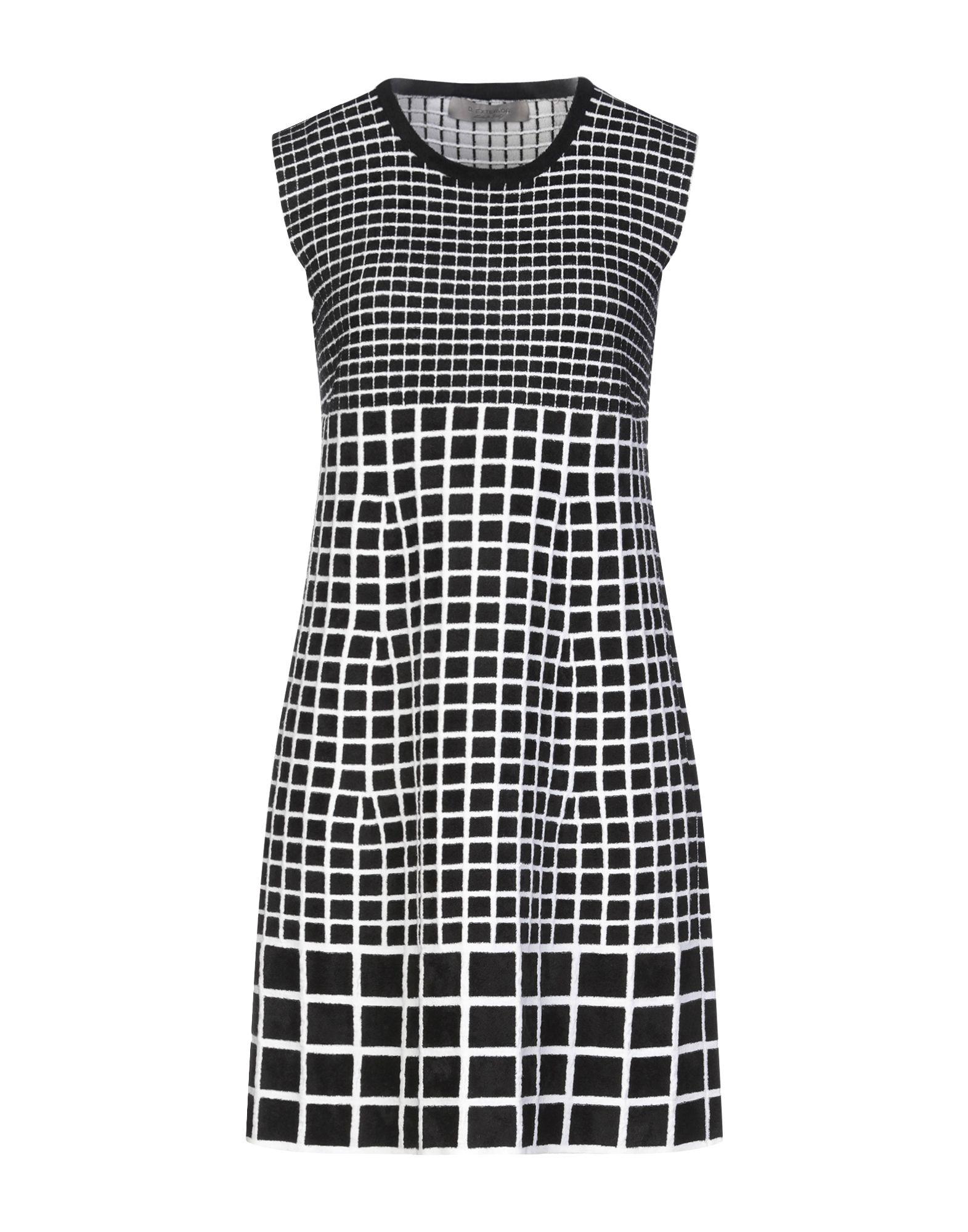 D.EXTERIOR Короткое платье