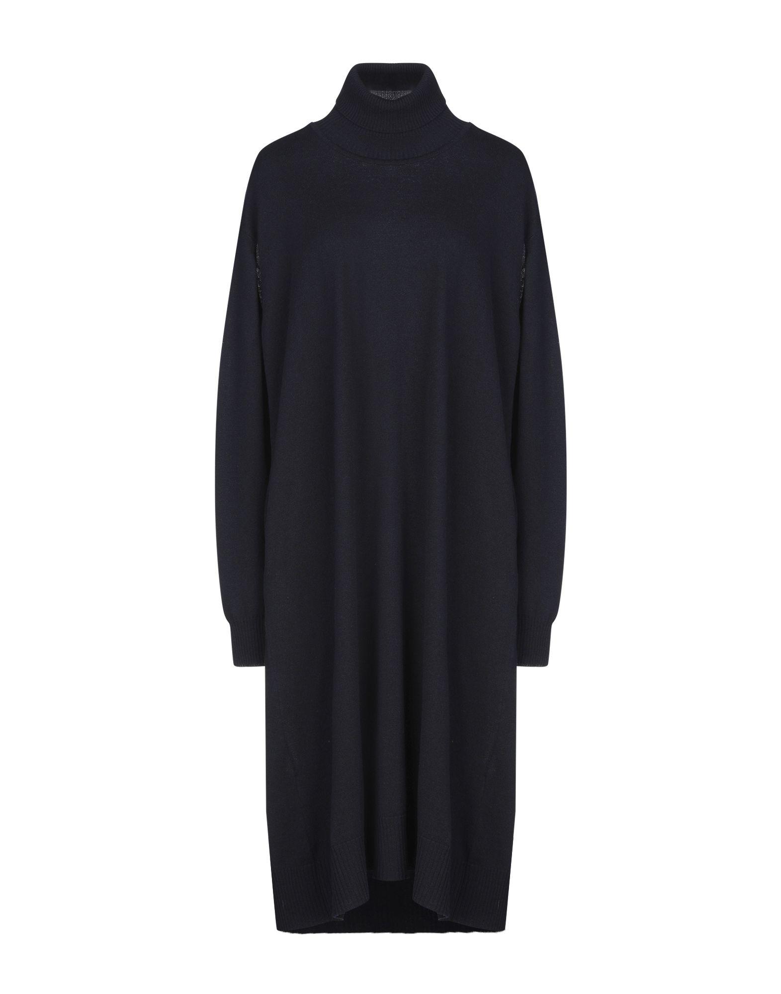 JIL SANDER Платье длиной 3/4