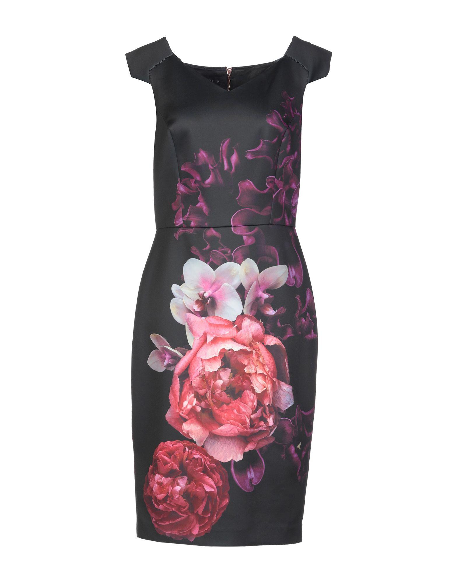 TED BAKER Платье до колена