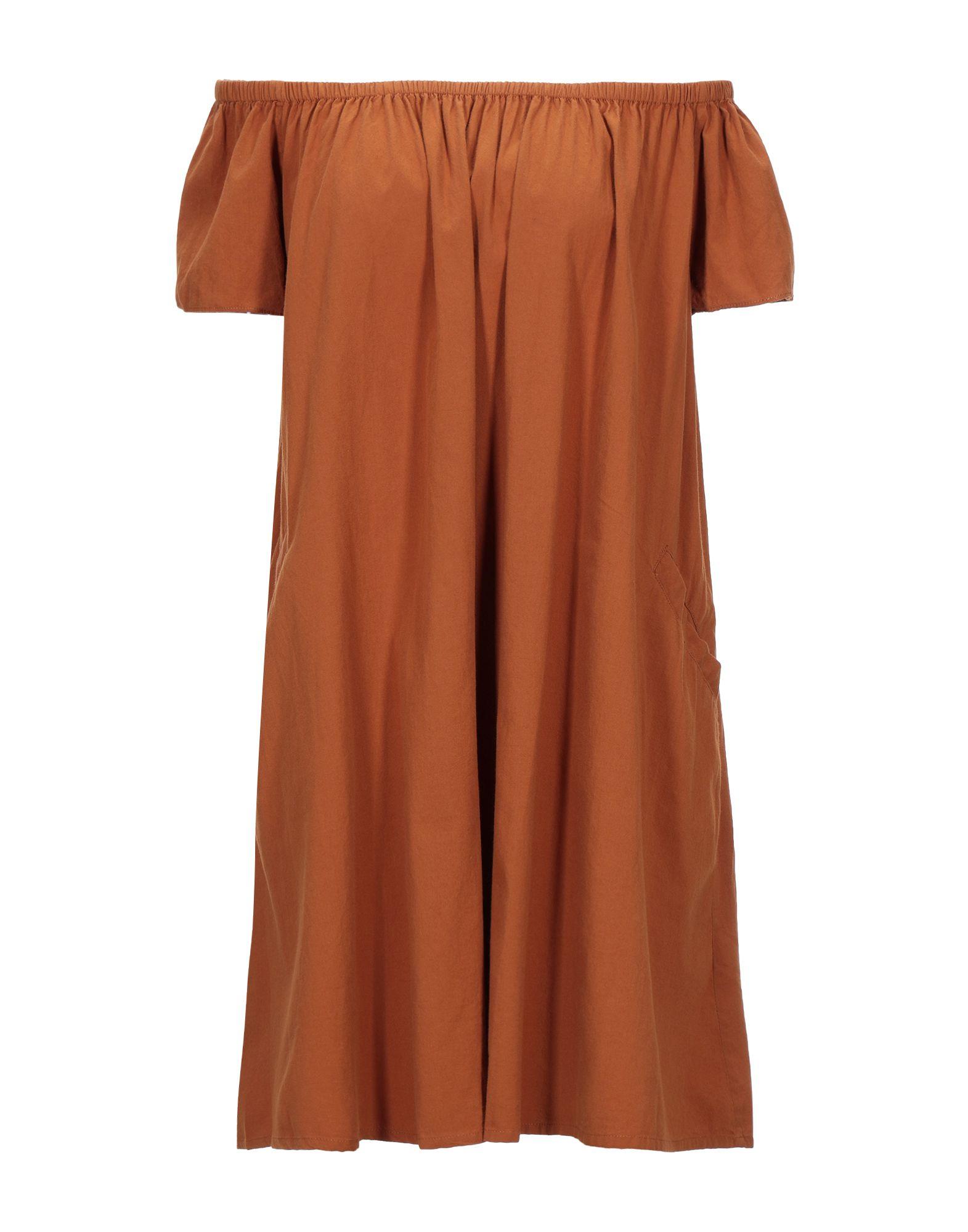 AMERICAN VINTAGE Короткое платье