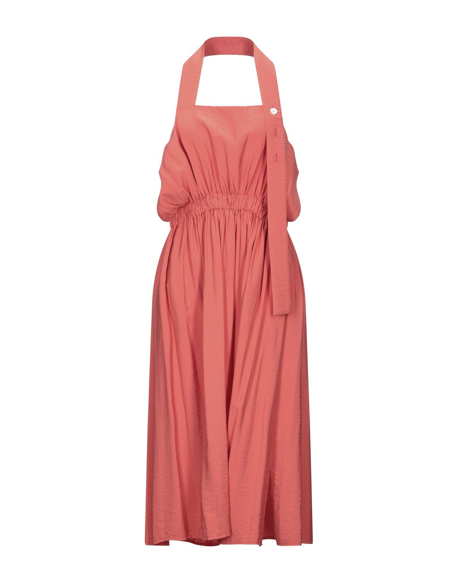 CREA CONCEPT Длинное платье платье concept club rely цвет красный 10200200342 размер l 48