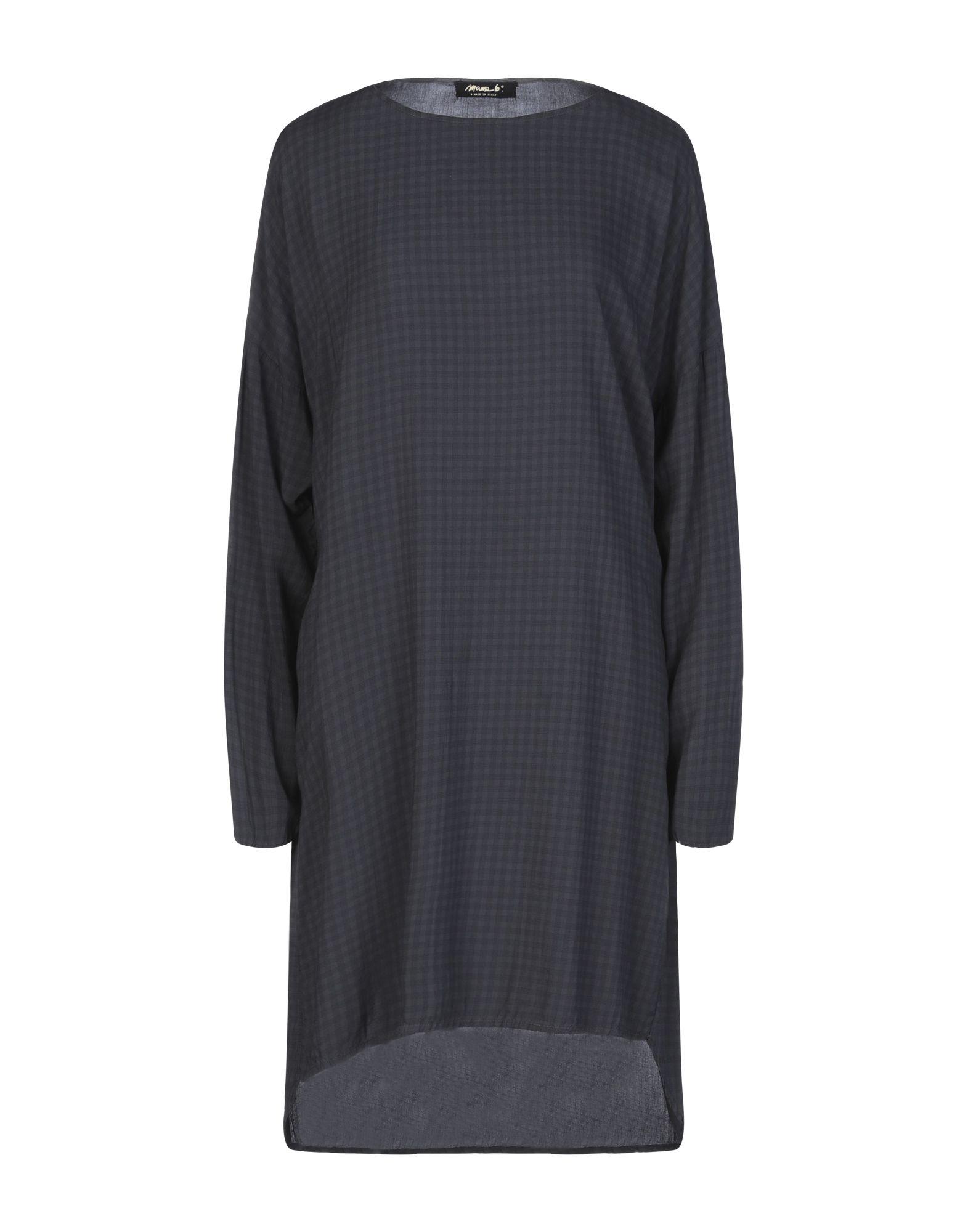 MAMA B. Короткое платье