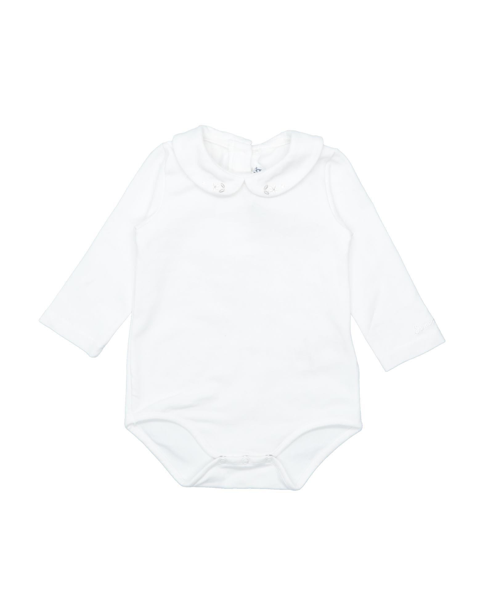 Фото - SIMONETTA TINY Боди для малыша simonetta tiny pубашка