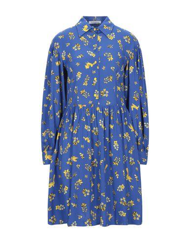 Короткое платье VIVETTA 15046263HR