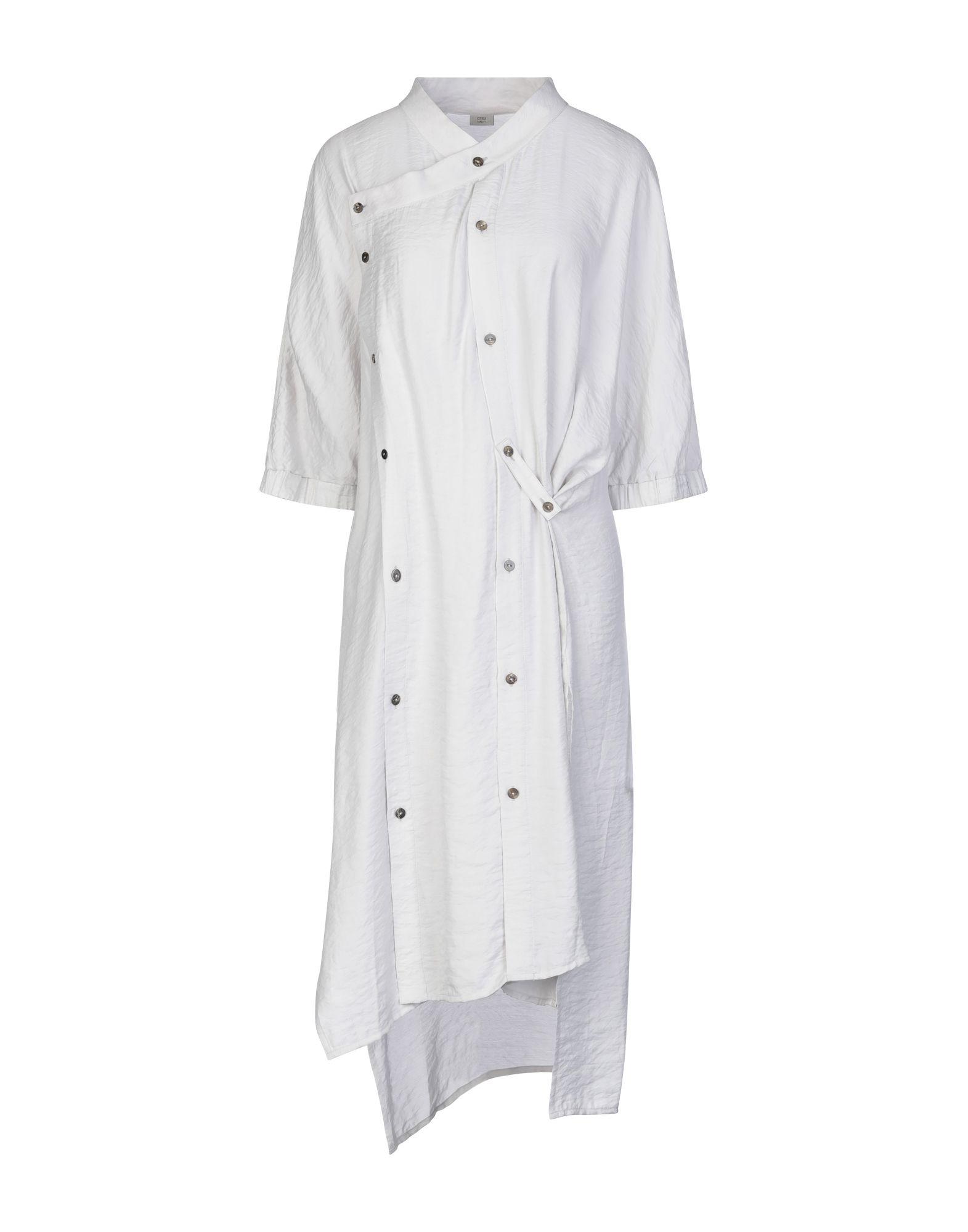 CREA CONCEPT Платье длиной 3/4