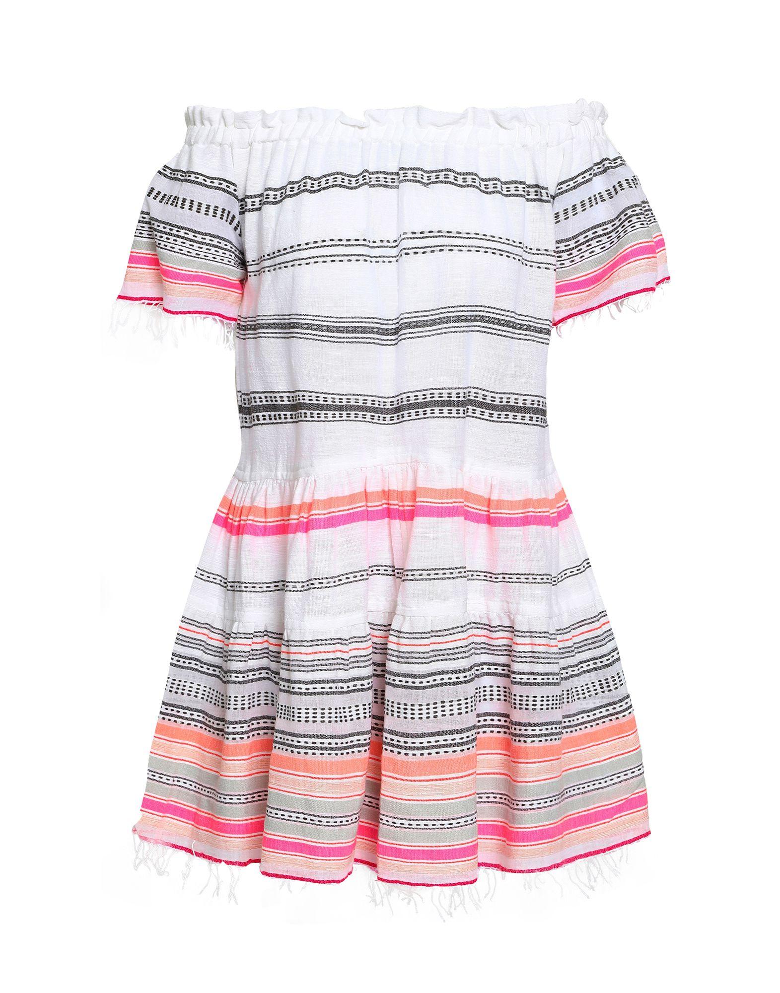 LEMLEM Короткое платье