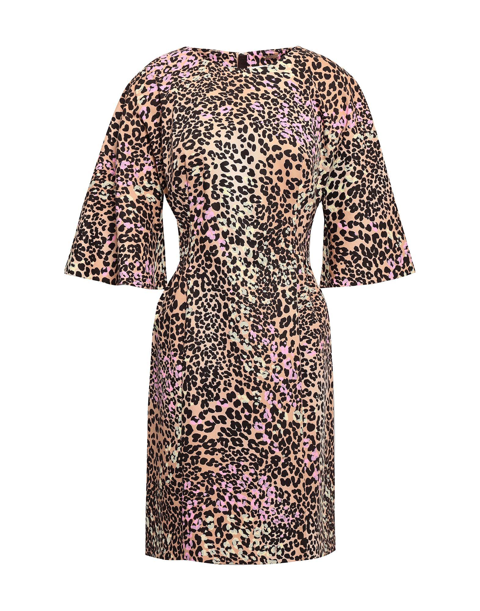 ADAM LIPPES Короткое платье