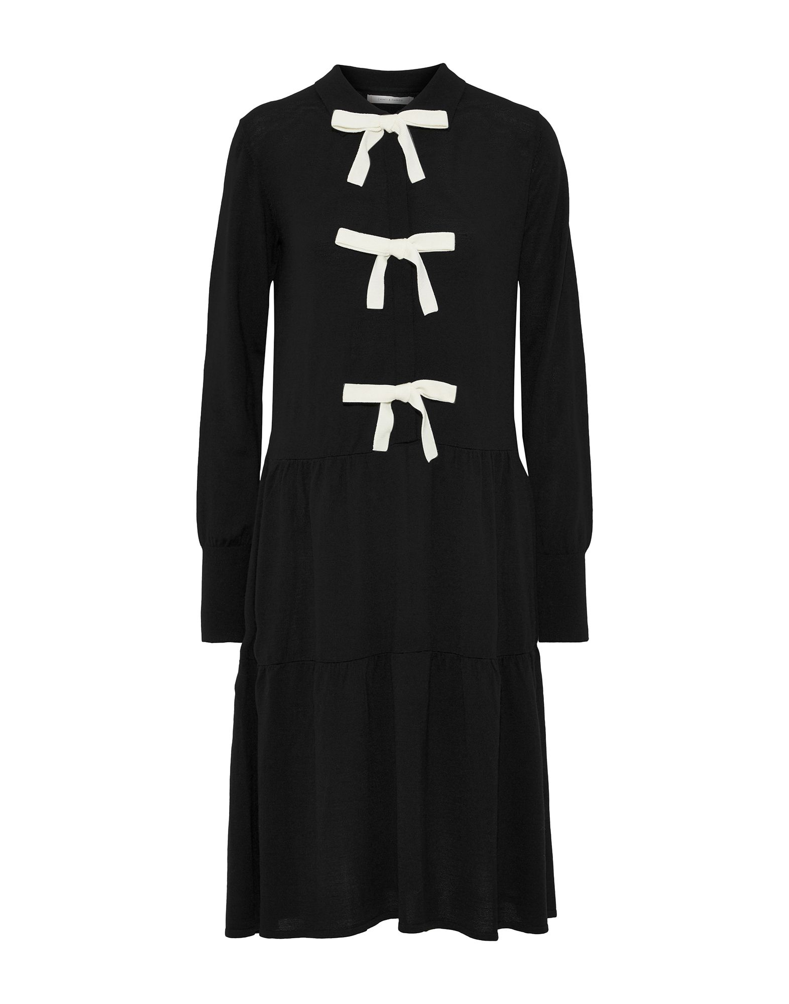 CHINTI & PARKER Платье до колена