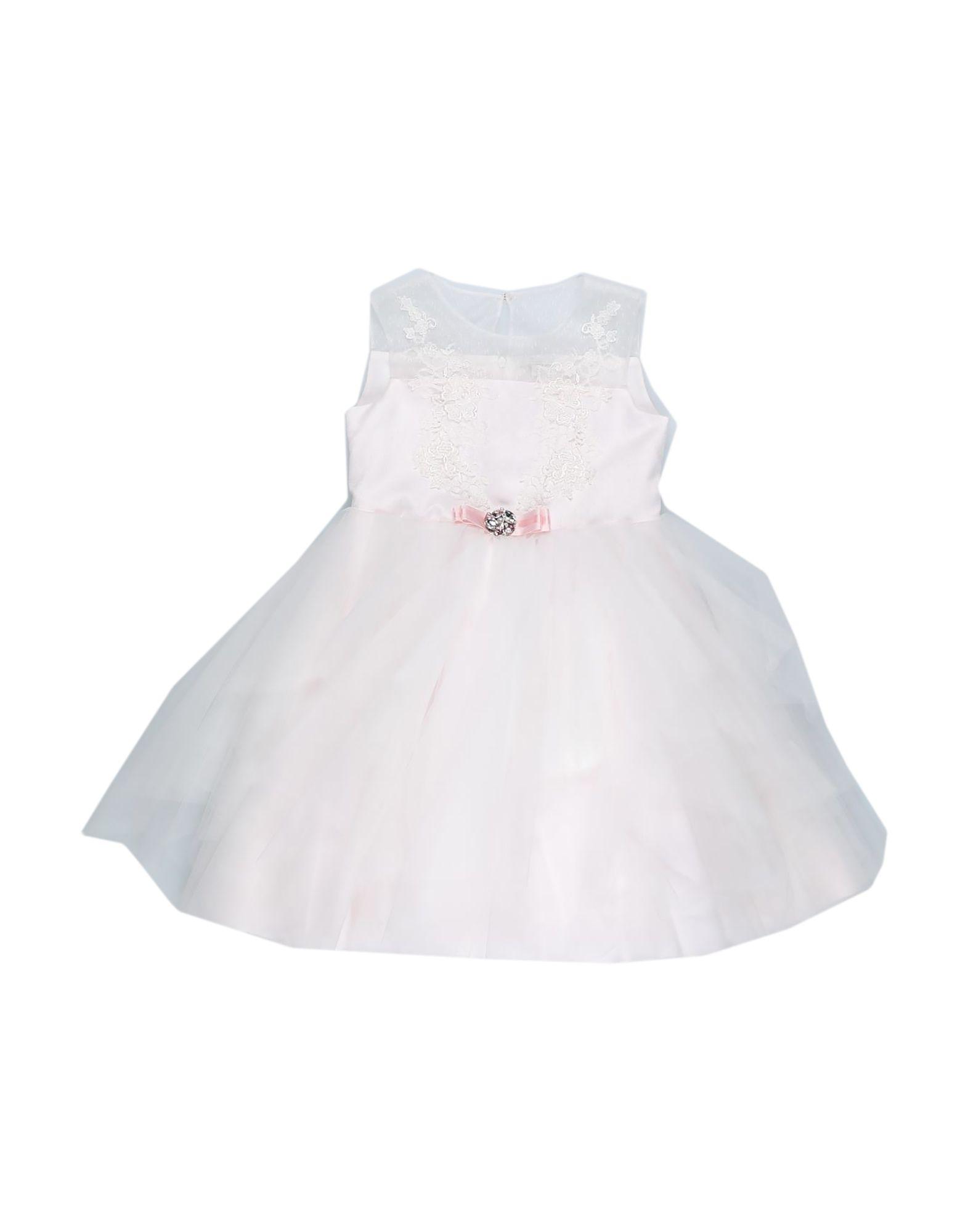 Фото - TRE API Детское платье пуховик tre api размер 175 красный