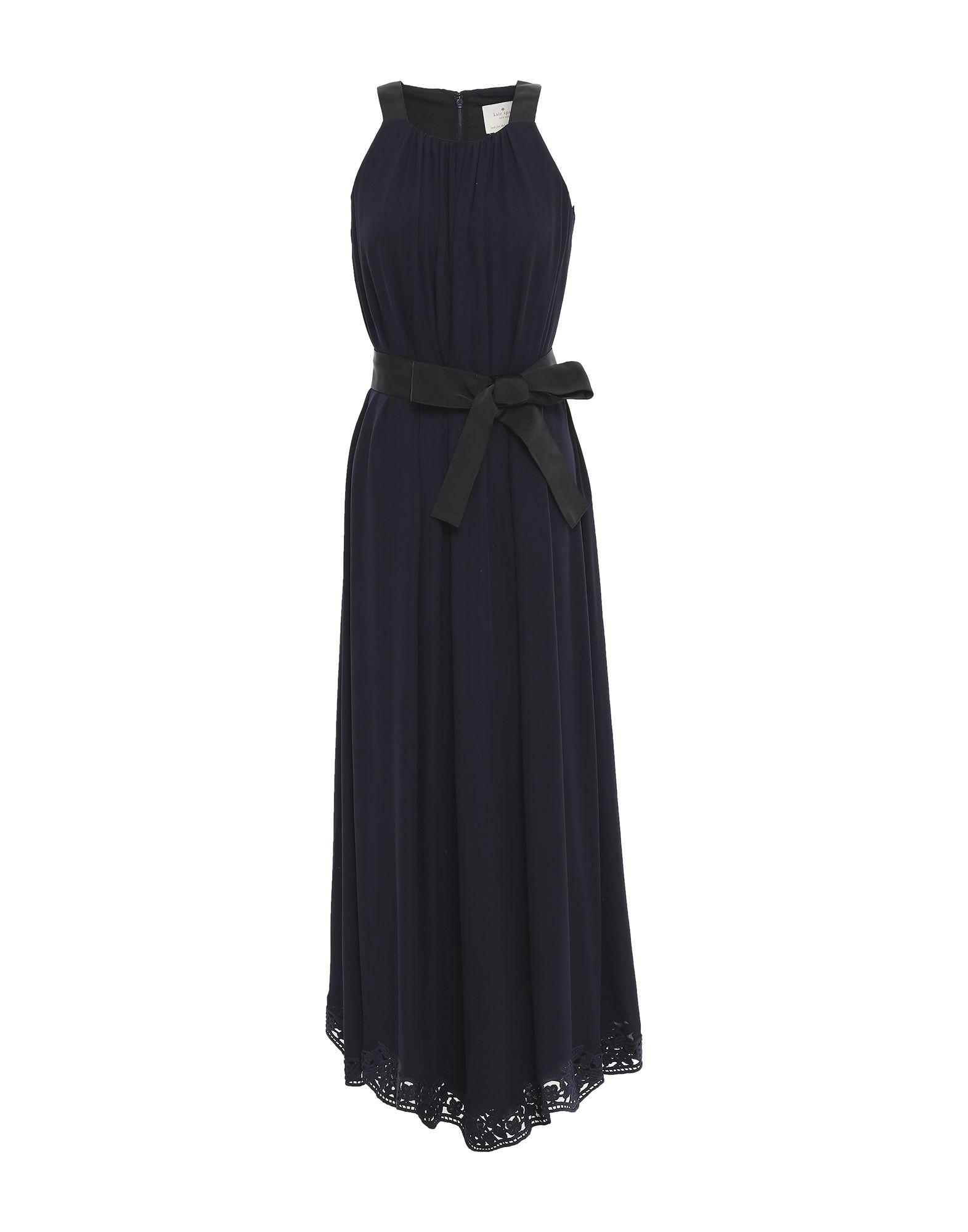 KATE SPADE New York Длинное платье