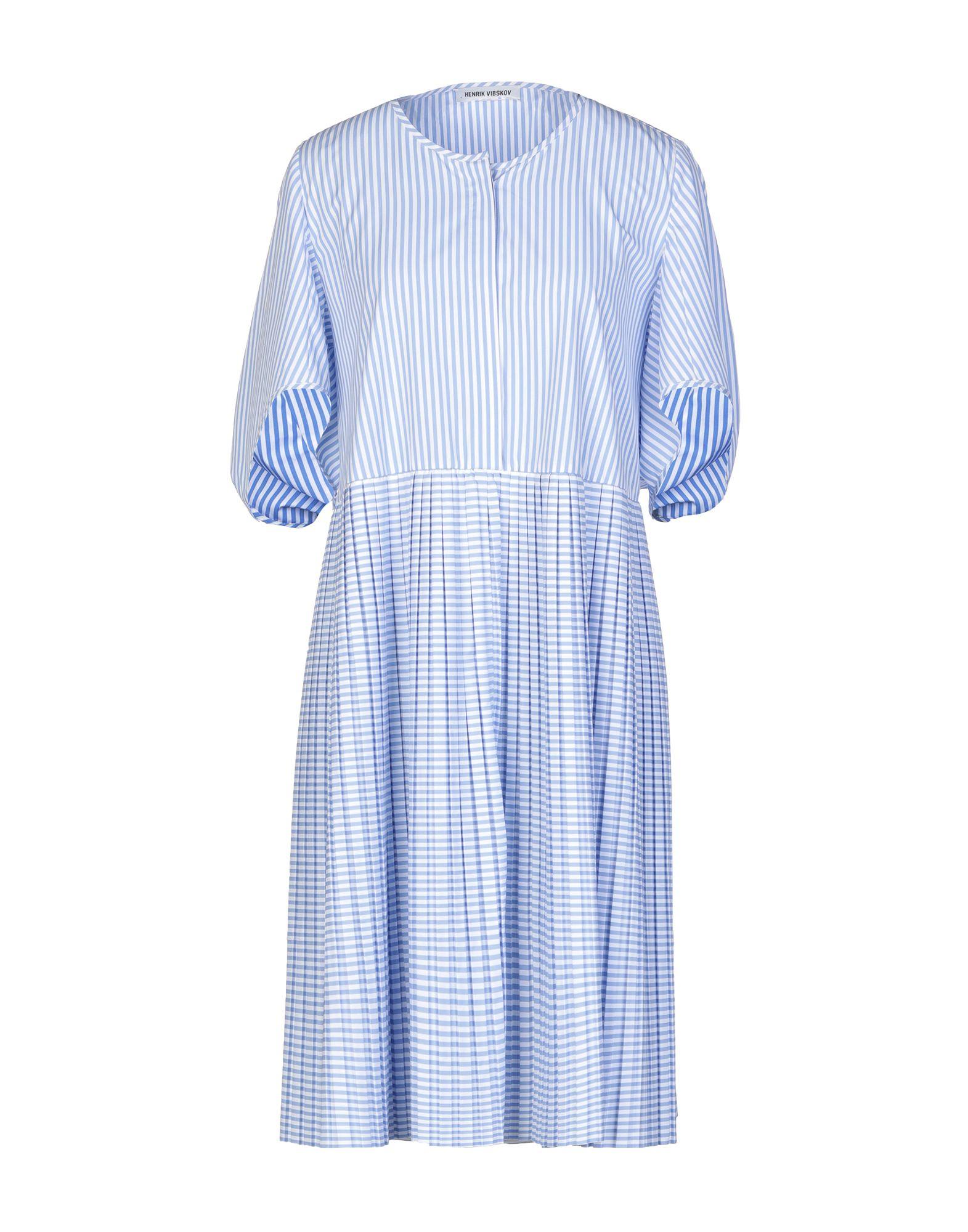 HENRIK VIBSKOV Платье до колена