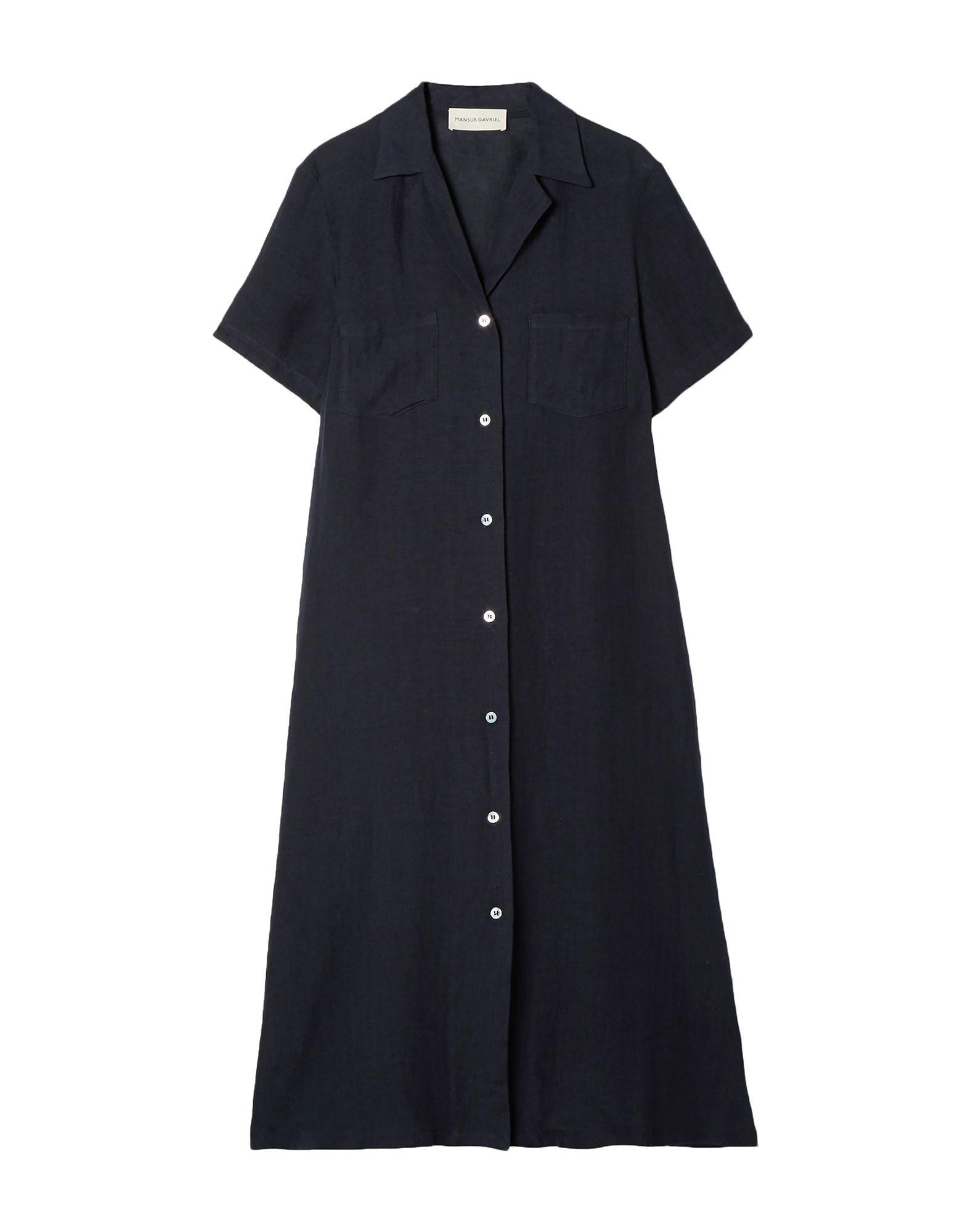 MANSUR GAVRIEL Платье до колена