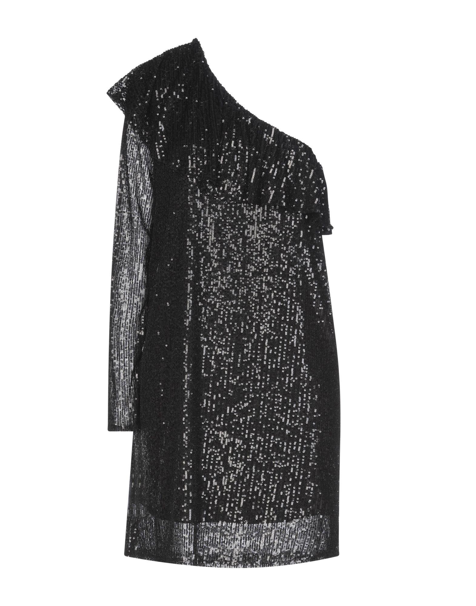 GILDA Короткое платье лоферы gilda tonelli