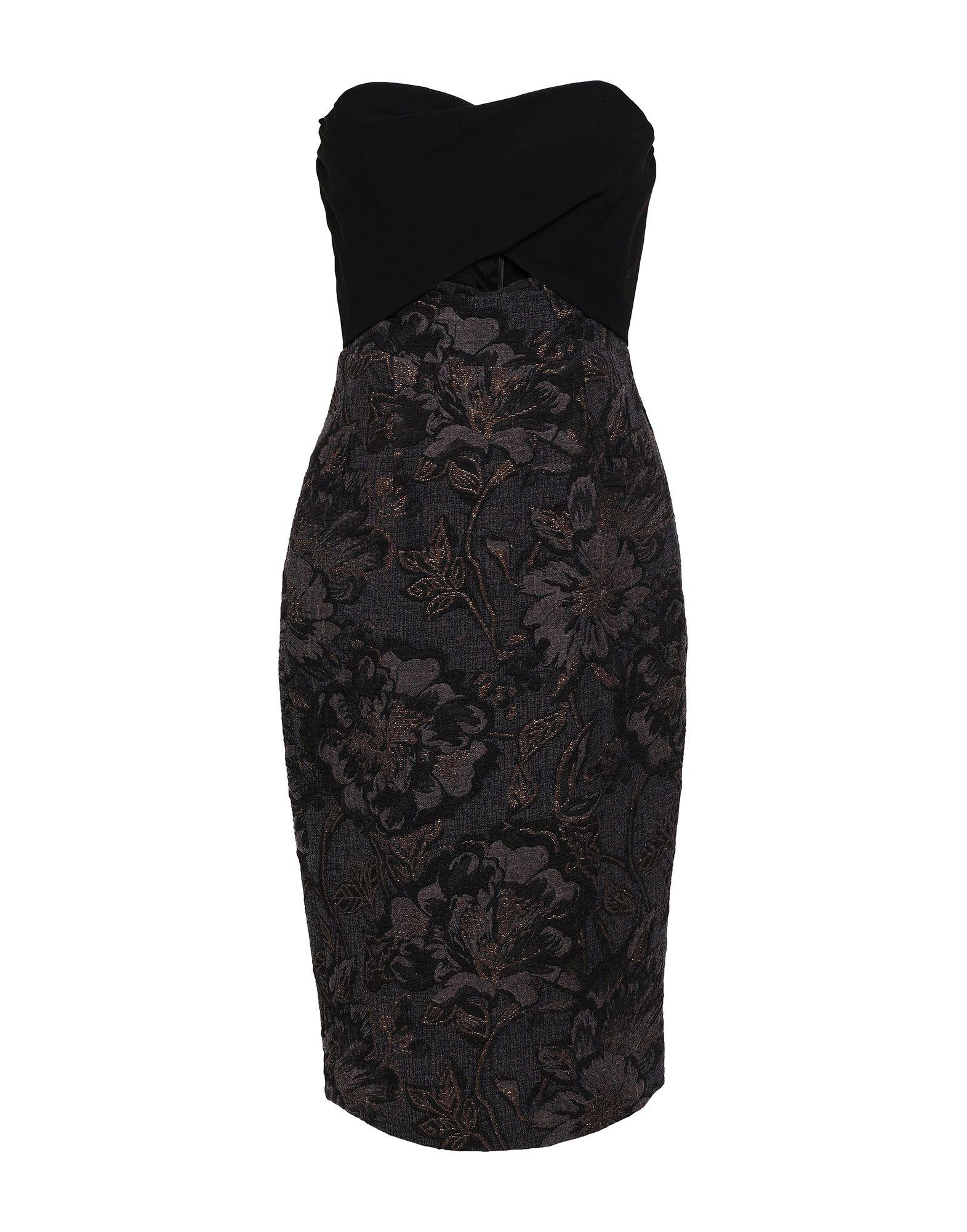 BLACK HALO EVE by LAUREL BERMAN Платье до колена