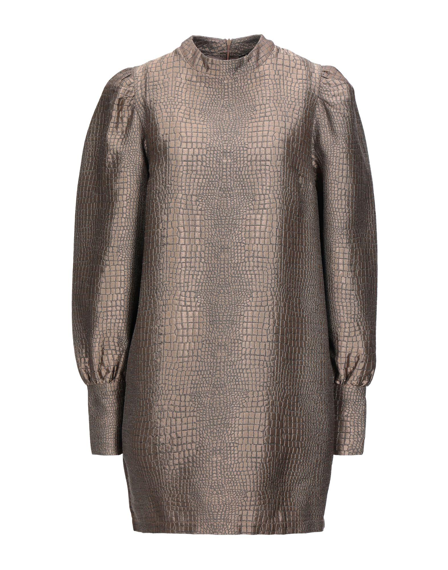 ANDAMANE Короткое платье