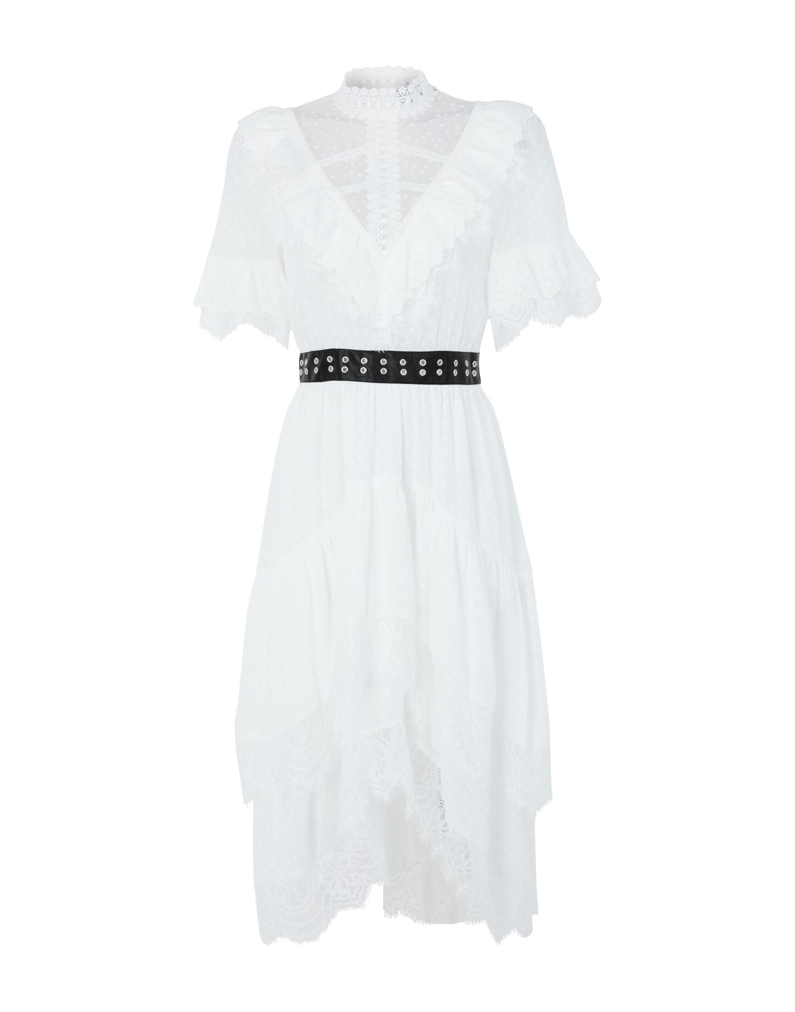 THE KOOPLES Платье длиной 3/4