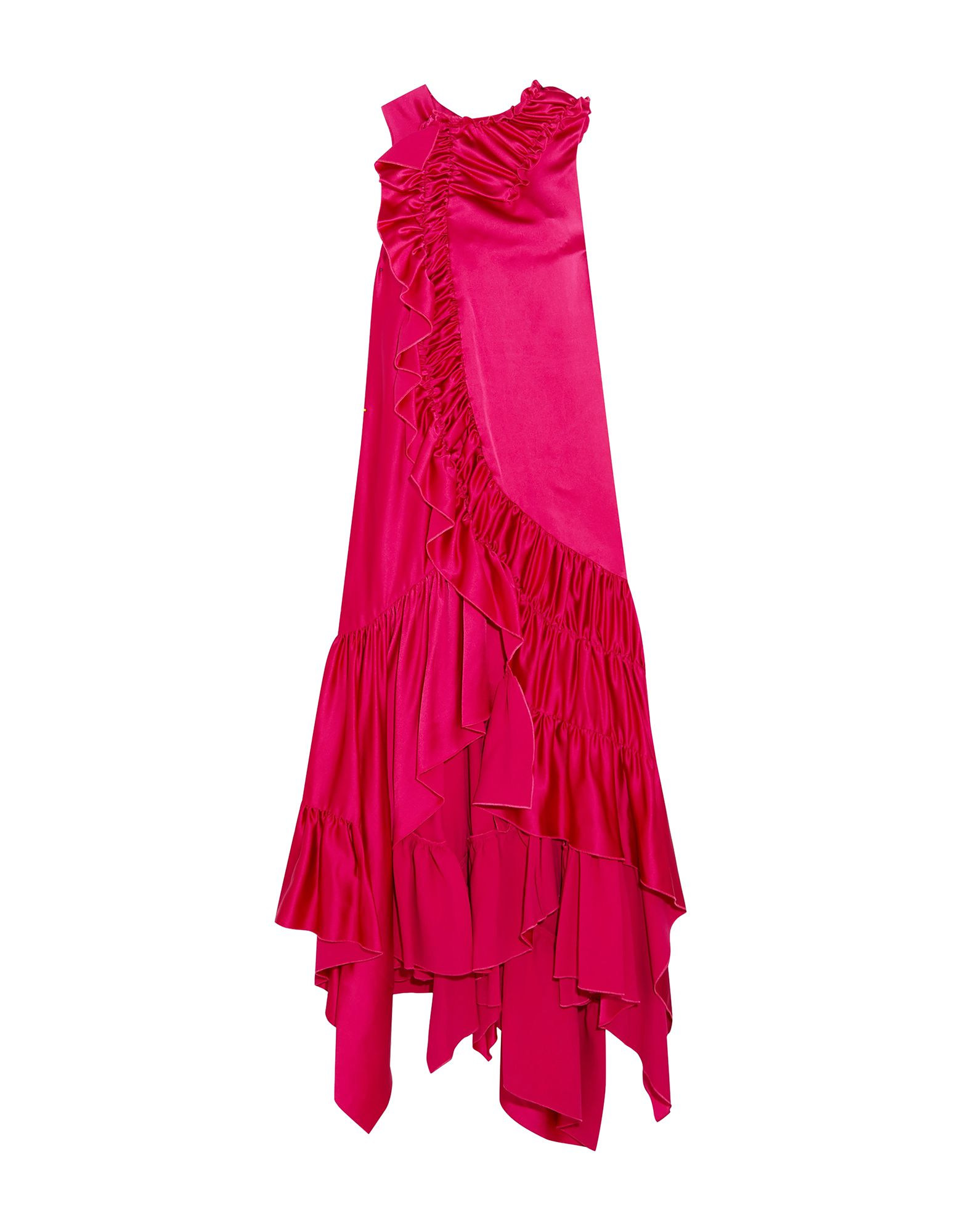 KOCHÉ Короткое платье