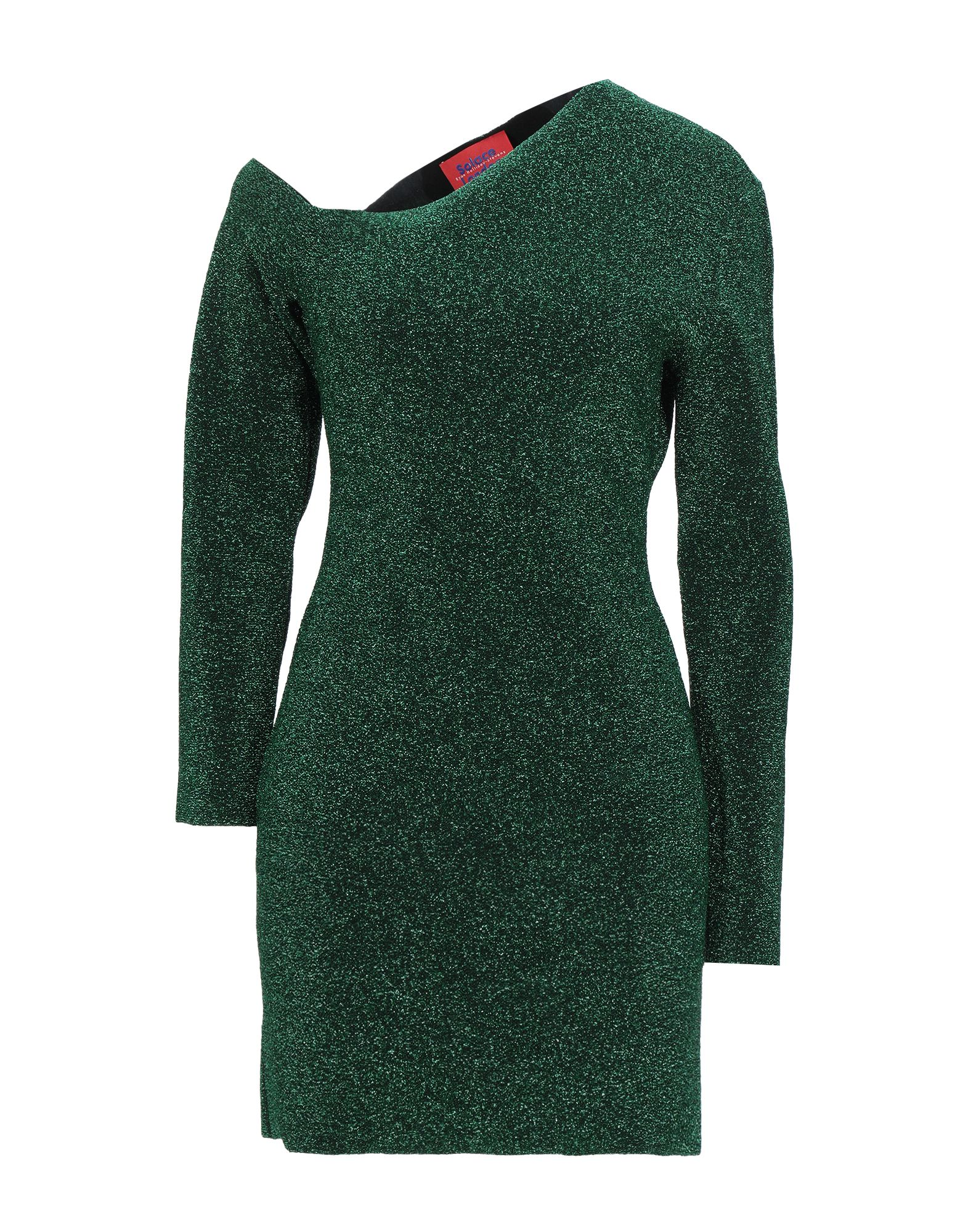 SOLACE LONDON Короткое платье