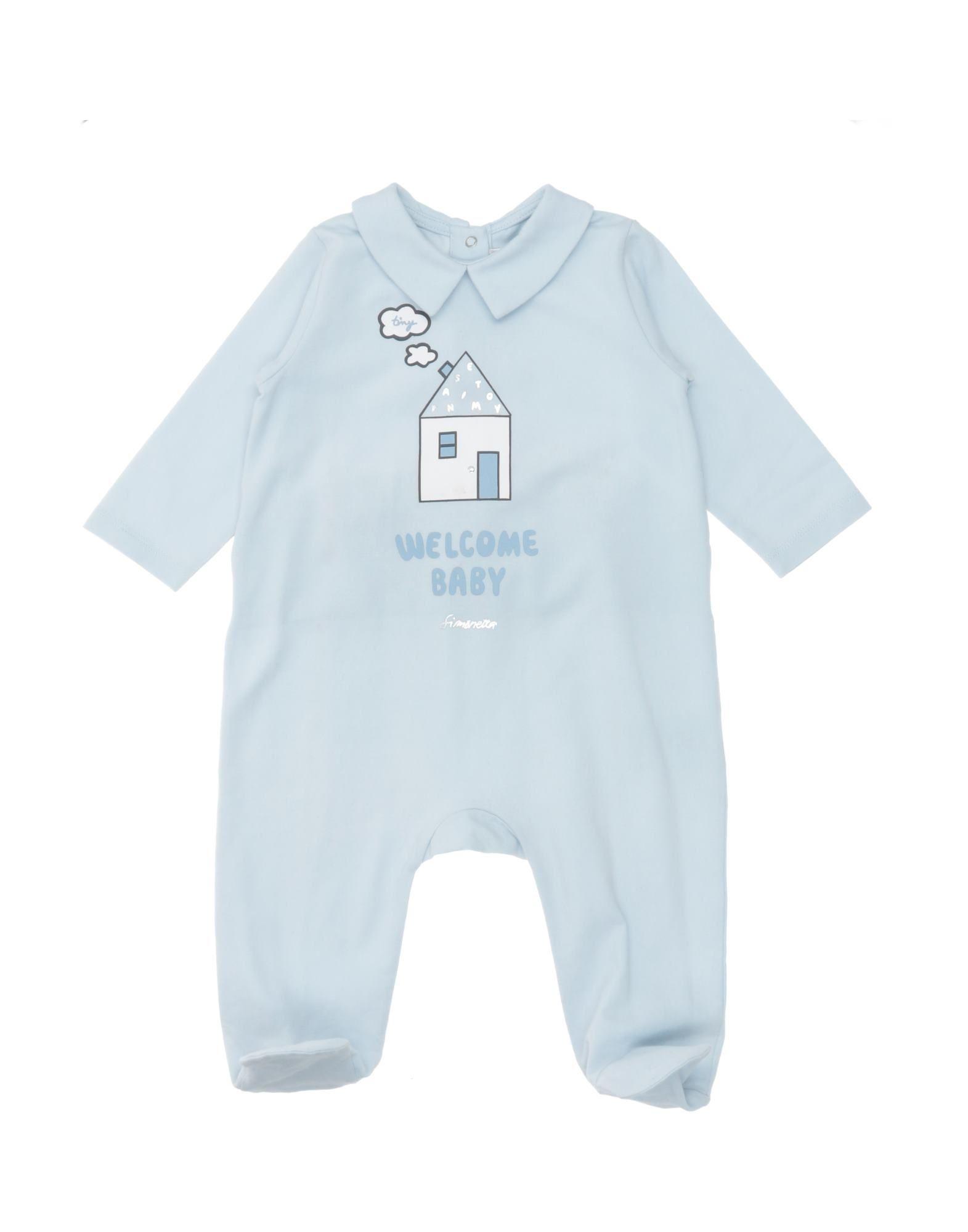 Фото - SIMONETTA TINY Комбинезоны для малышей simonetta tiny pубашка