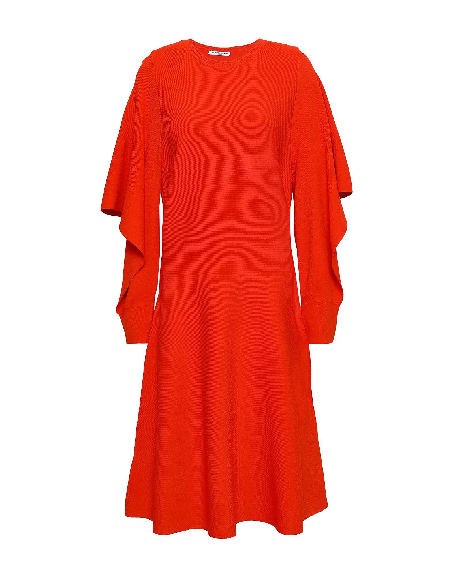 OPENING CEREMONY Короткое платье