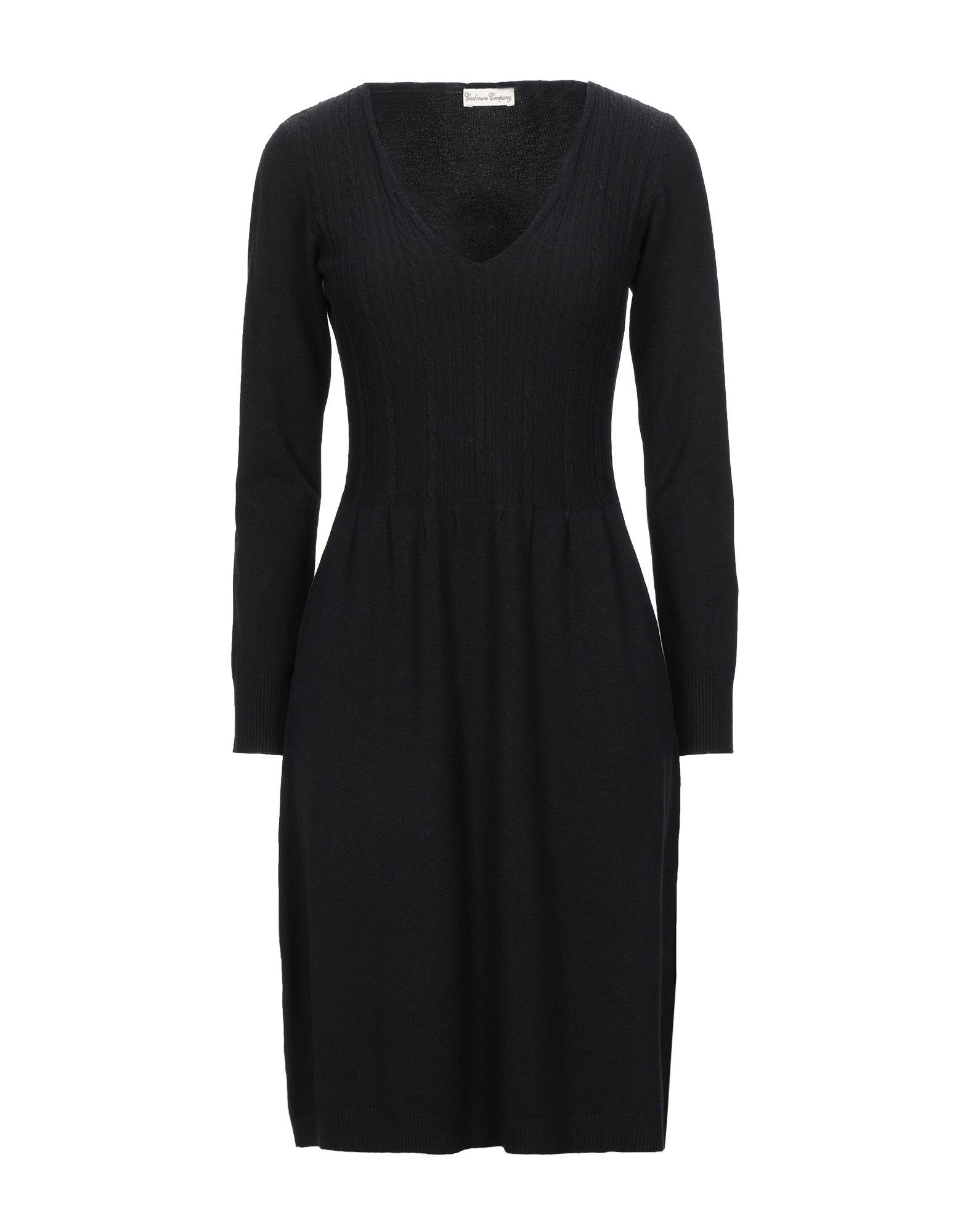 CASHMERE COMPANY Короткое платье