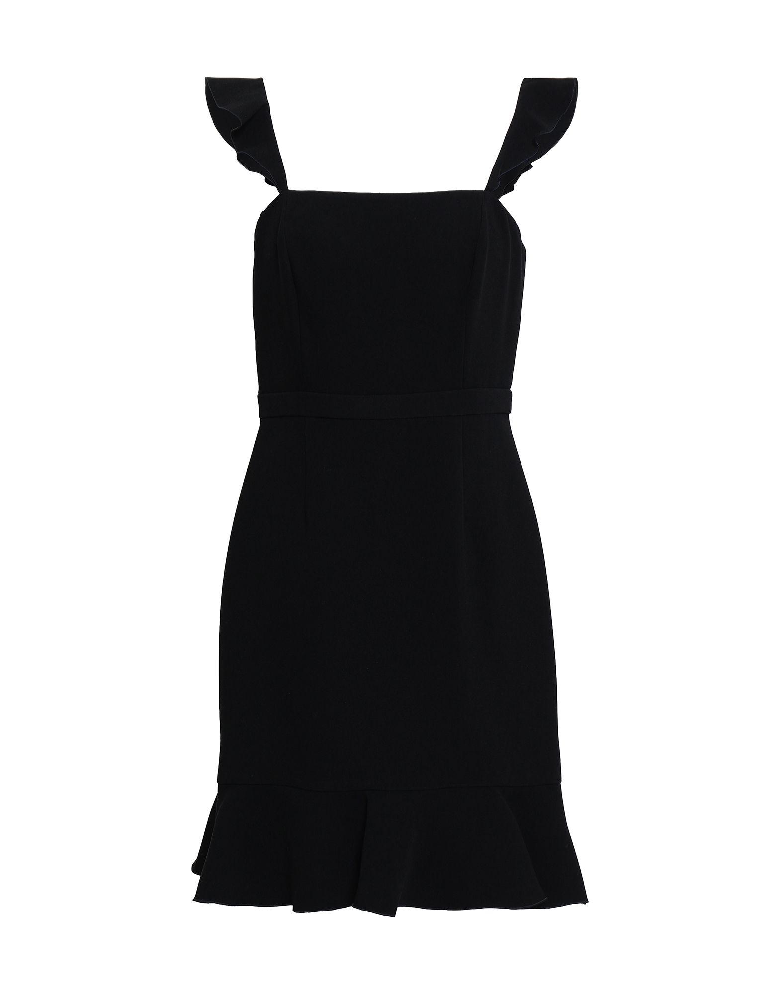 RACHEL ZOE Короткое платье rachel zoe короткое платье