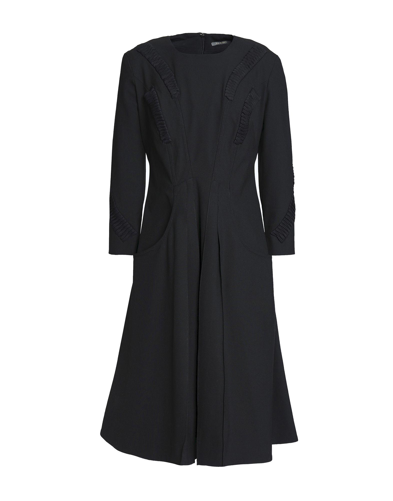ZAC POSEN Платье до колена
