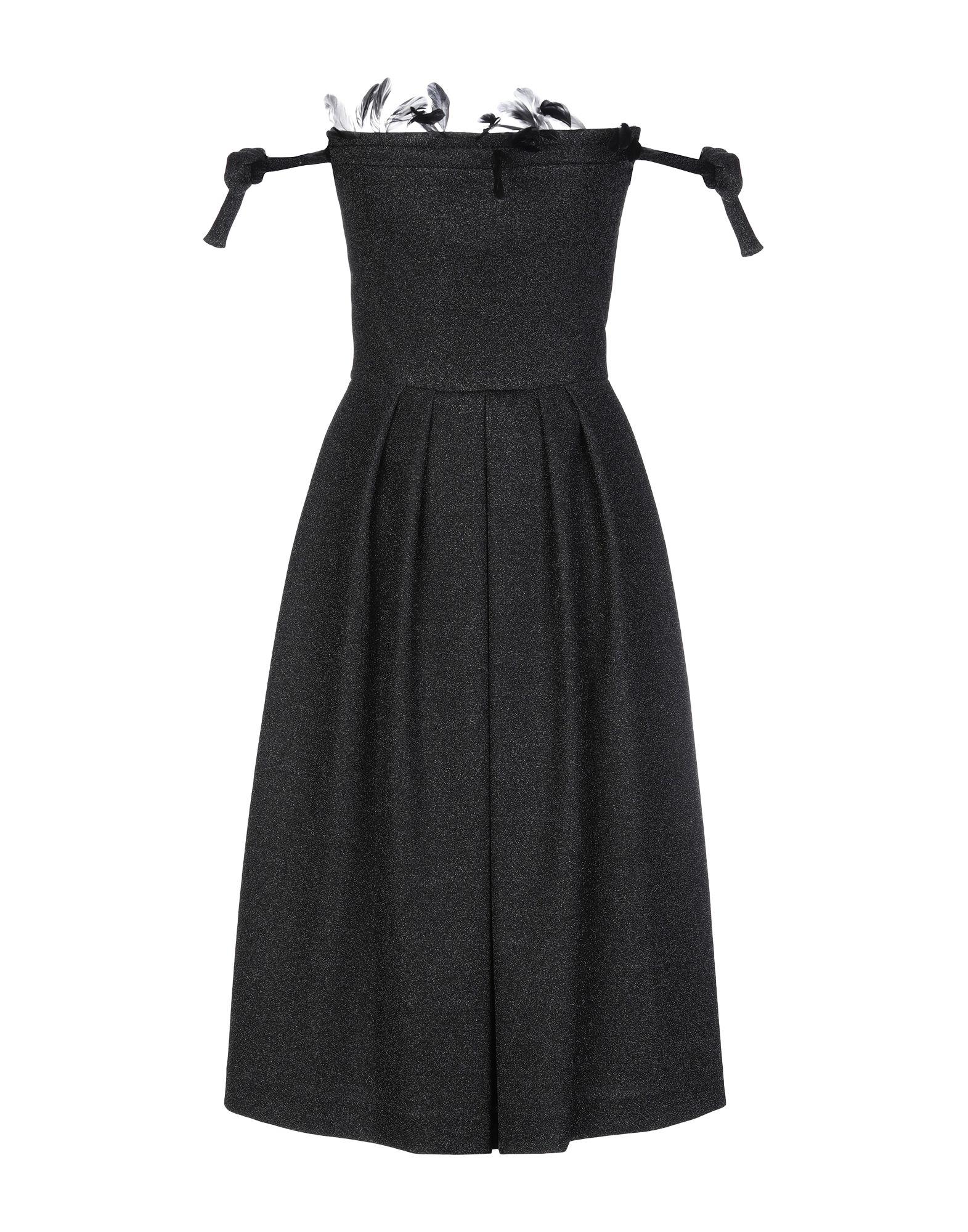MARCO DE VINCENZO Платье до колена
