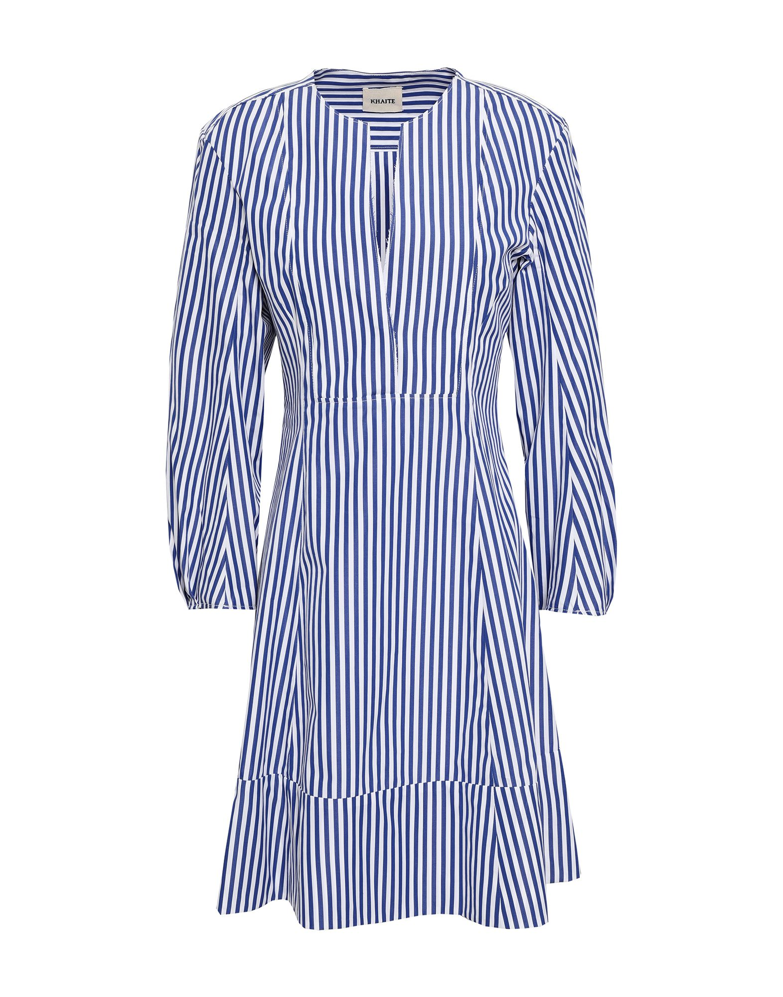KHAITE Короткое платье