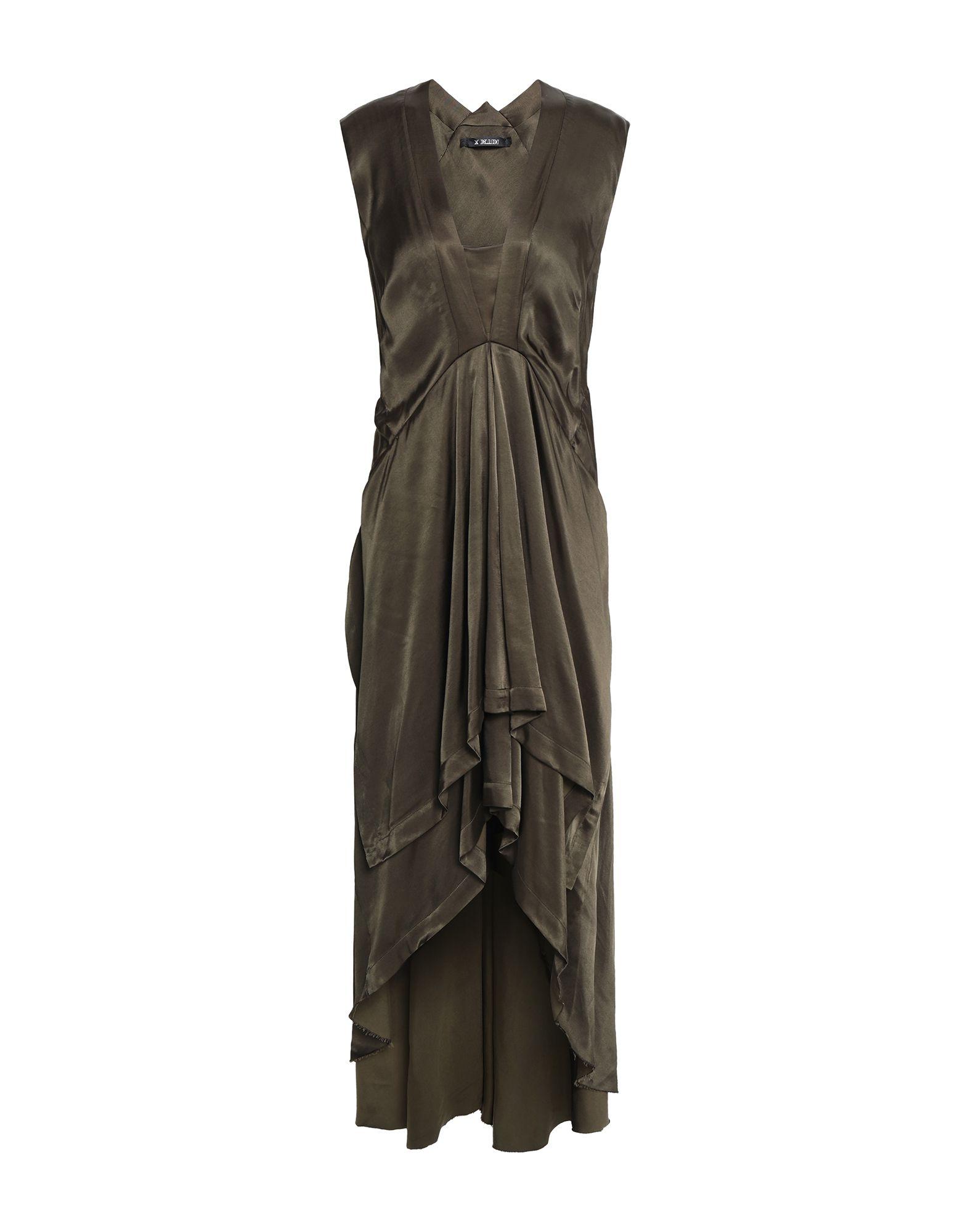 KITX Длинное платье