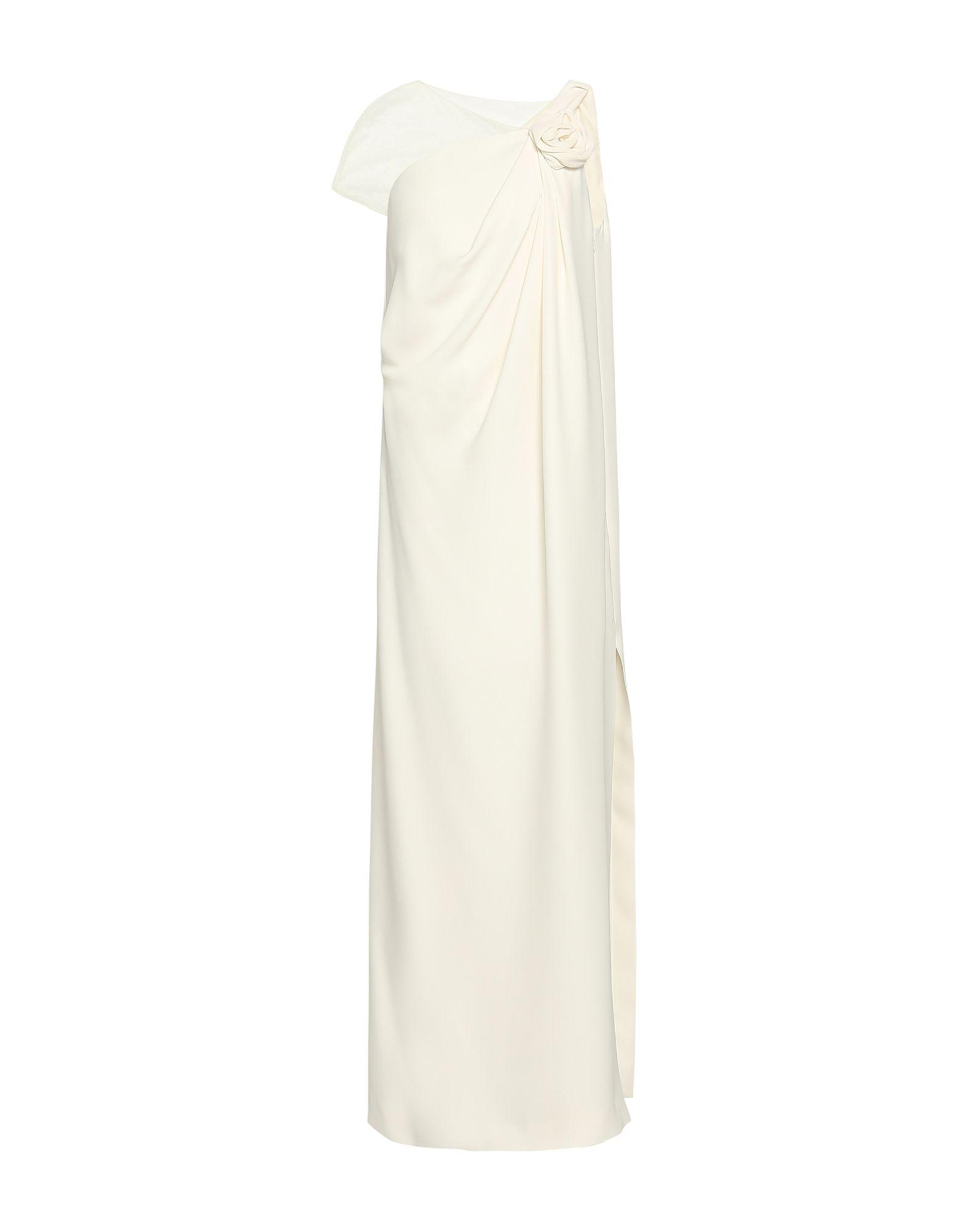 LANVIN Длинное платье