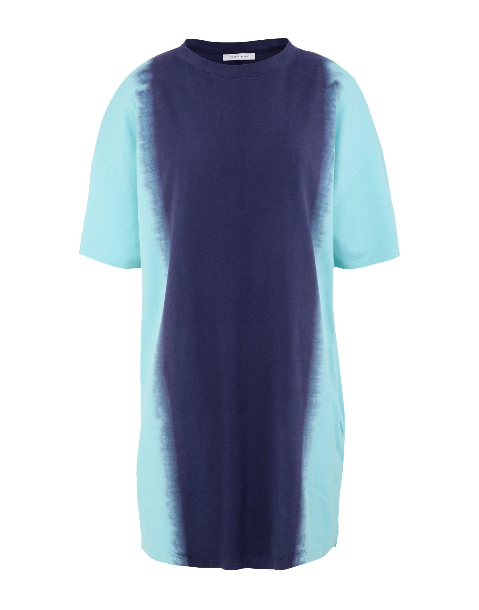 NINETY PERCENT Короткое платье