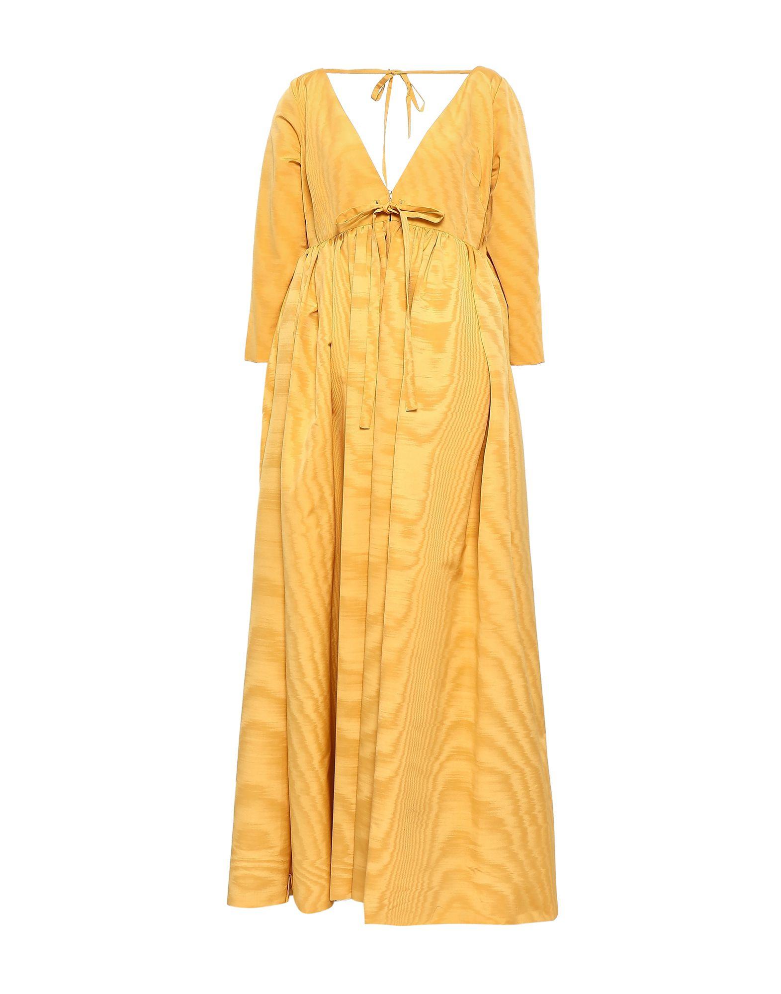 ROSIE ASSOULIN Длинное платье