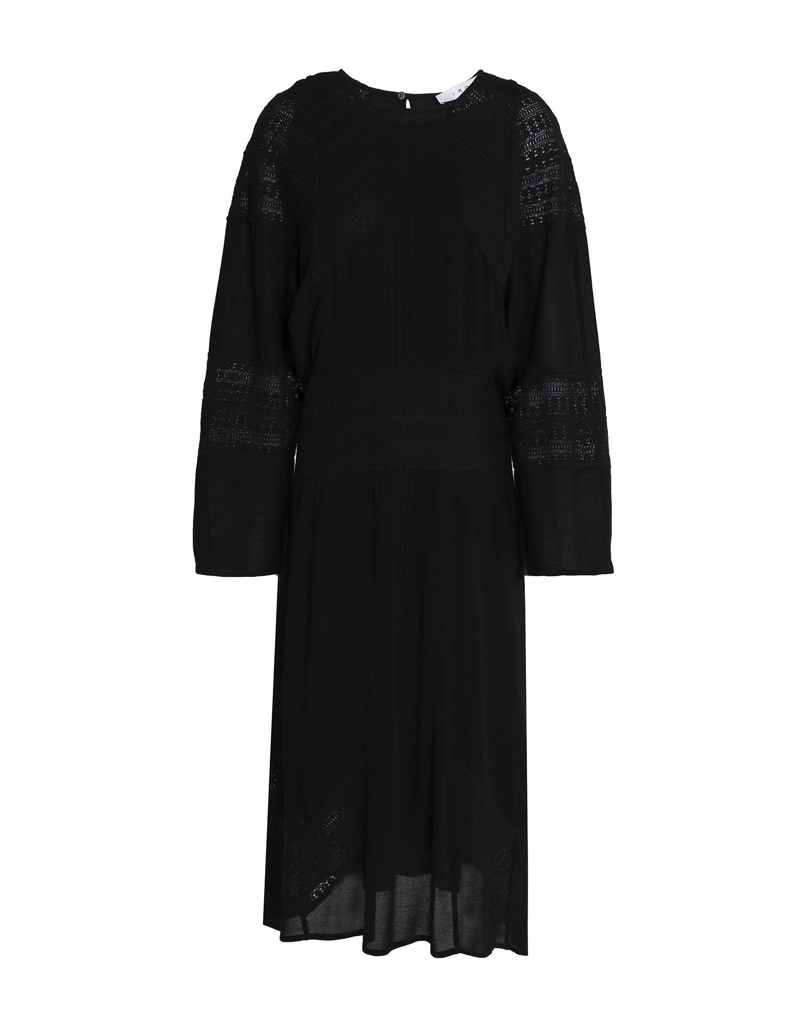 IRO Платье длиной 3/4