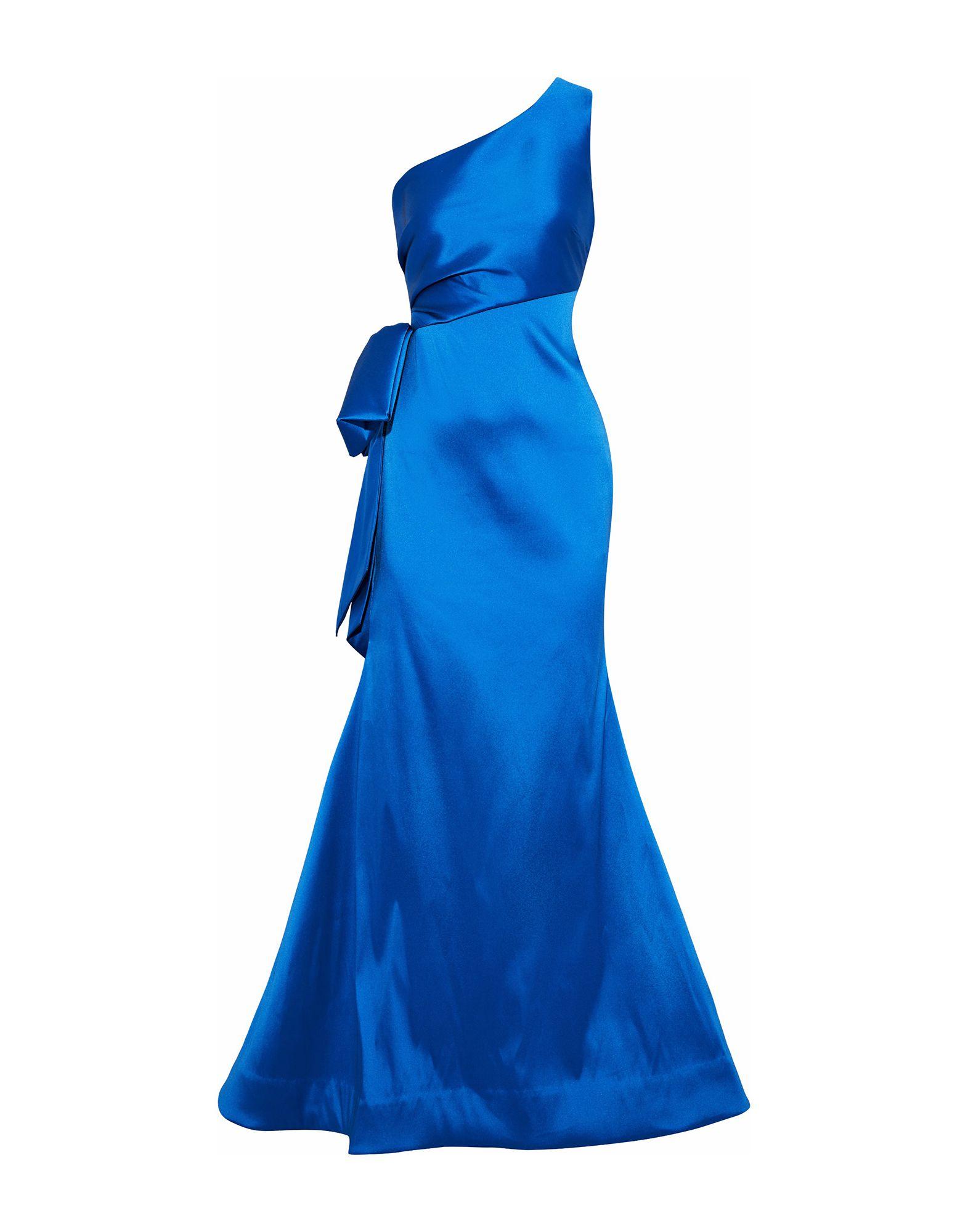 SACHIN & BABI Длинное платье