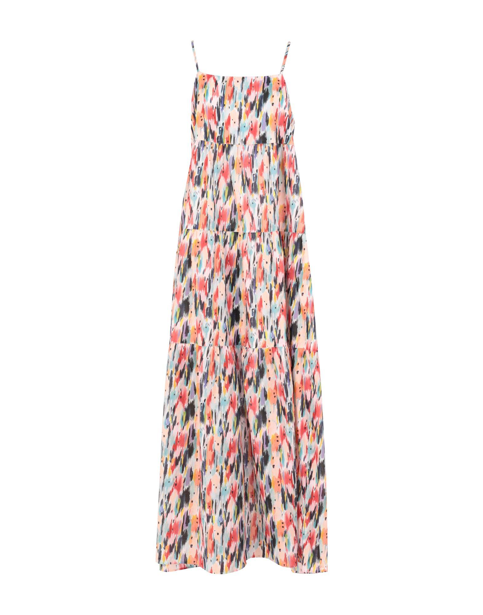 EMPORIO ARMANI Пляжное платье