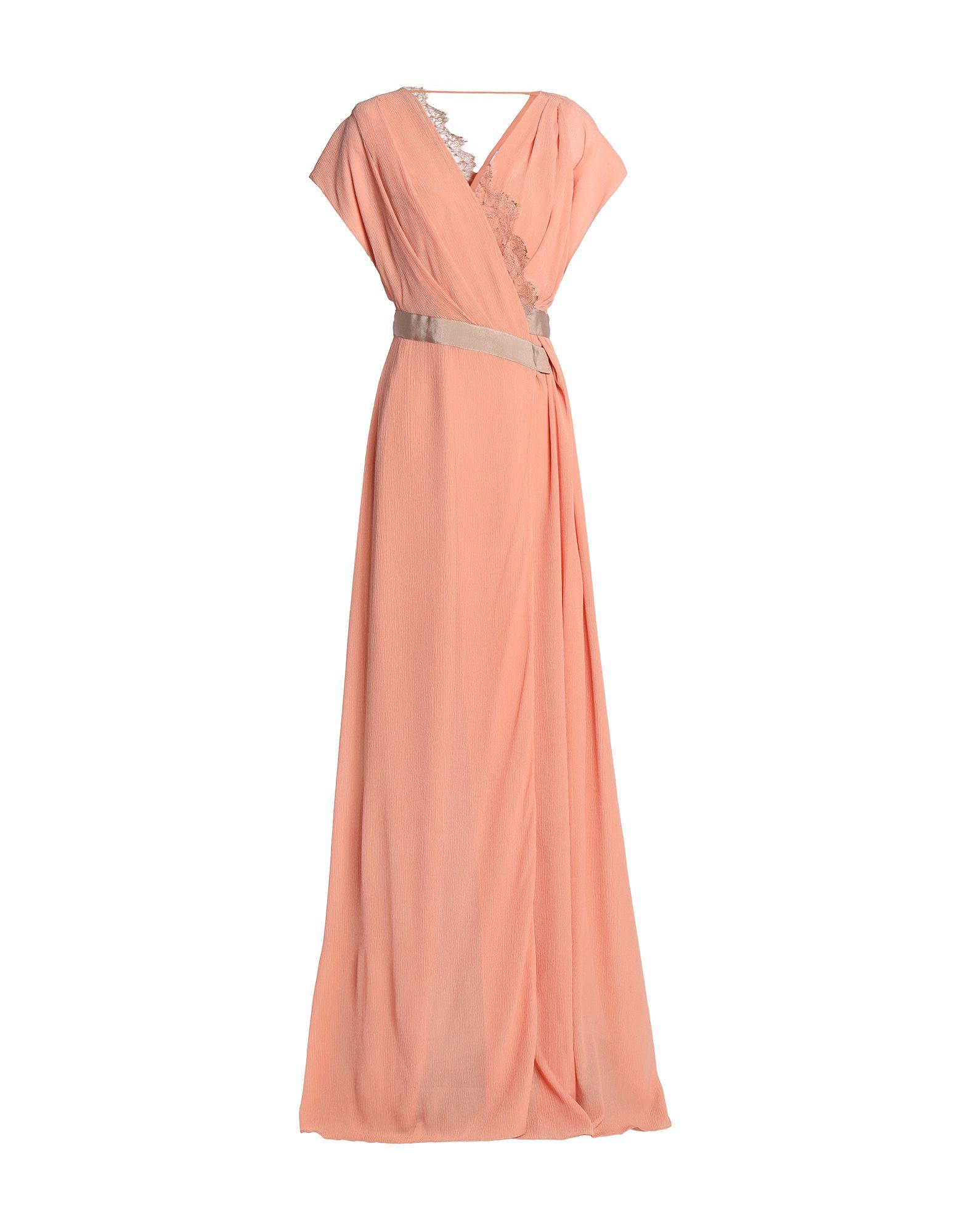 VIONNET Длинное платье