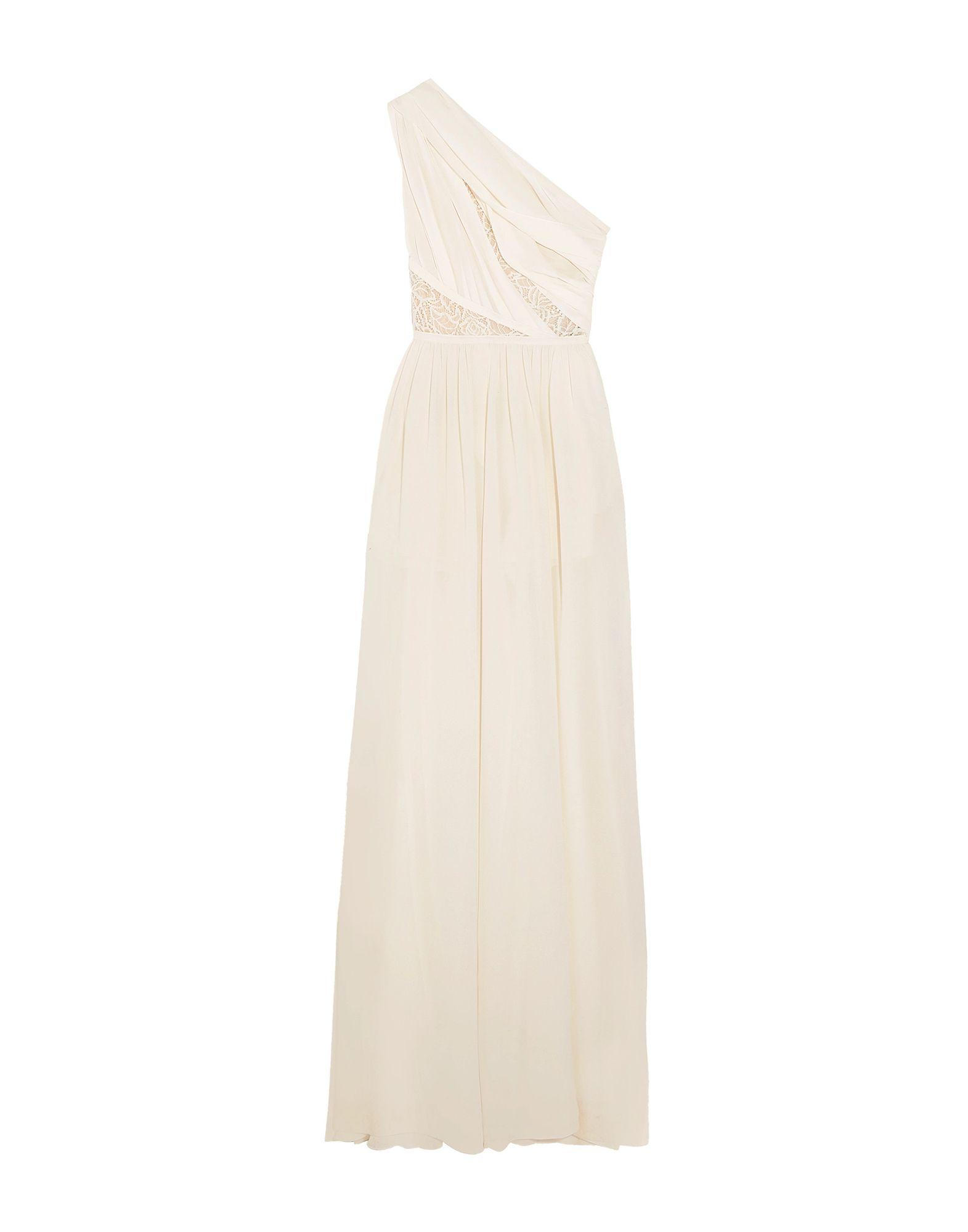ELIE SAAB Длинное платье