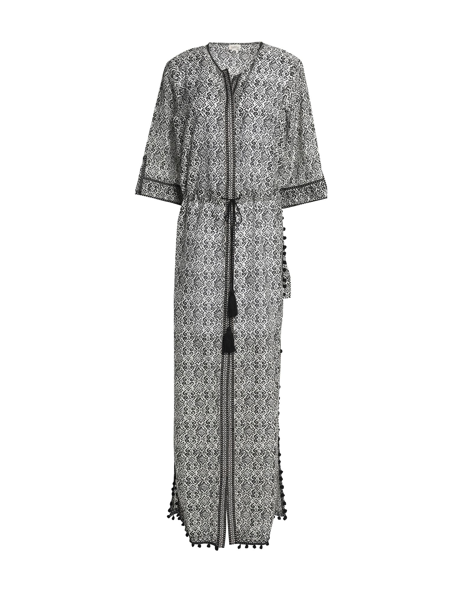 TALITHA Пляжное платье
